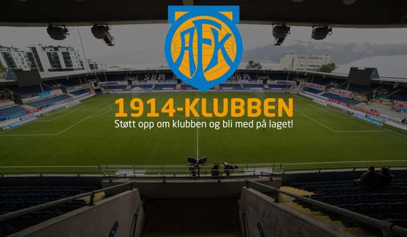 1914-Klubben