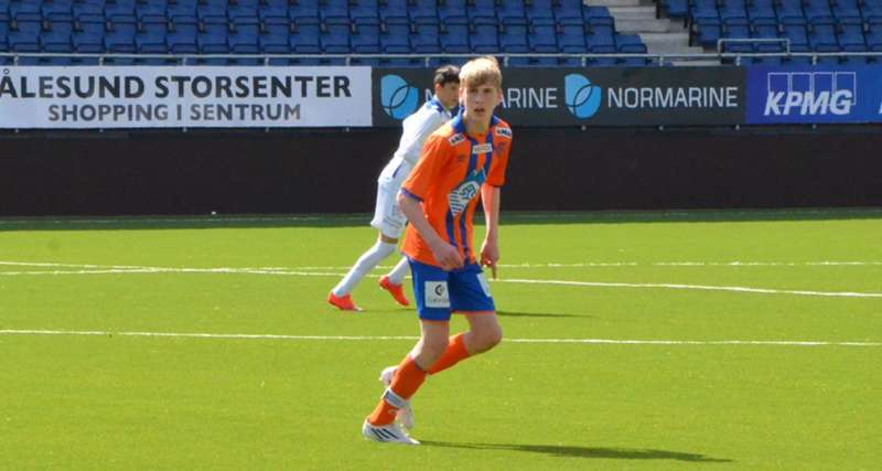 Nasjonal liga G16: AaFK - Haugesund 3-2