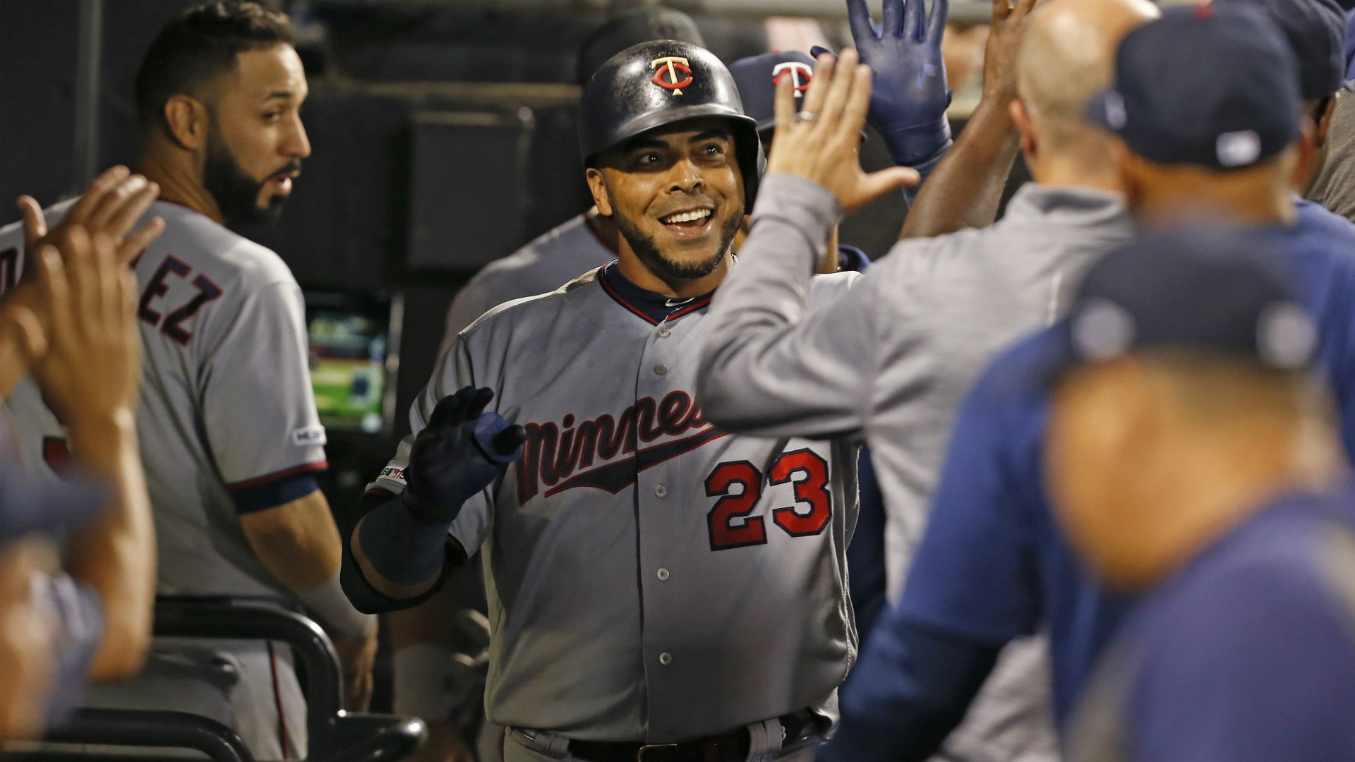 Cruz, 39, hit 41 homers and slashed .311/.392/.639 with 108 RBIs at the relatively bargain-basement price of $14 million in 2019.