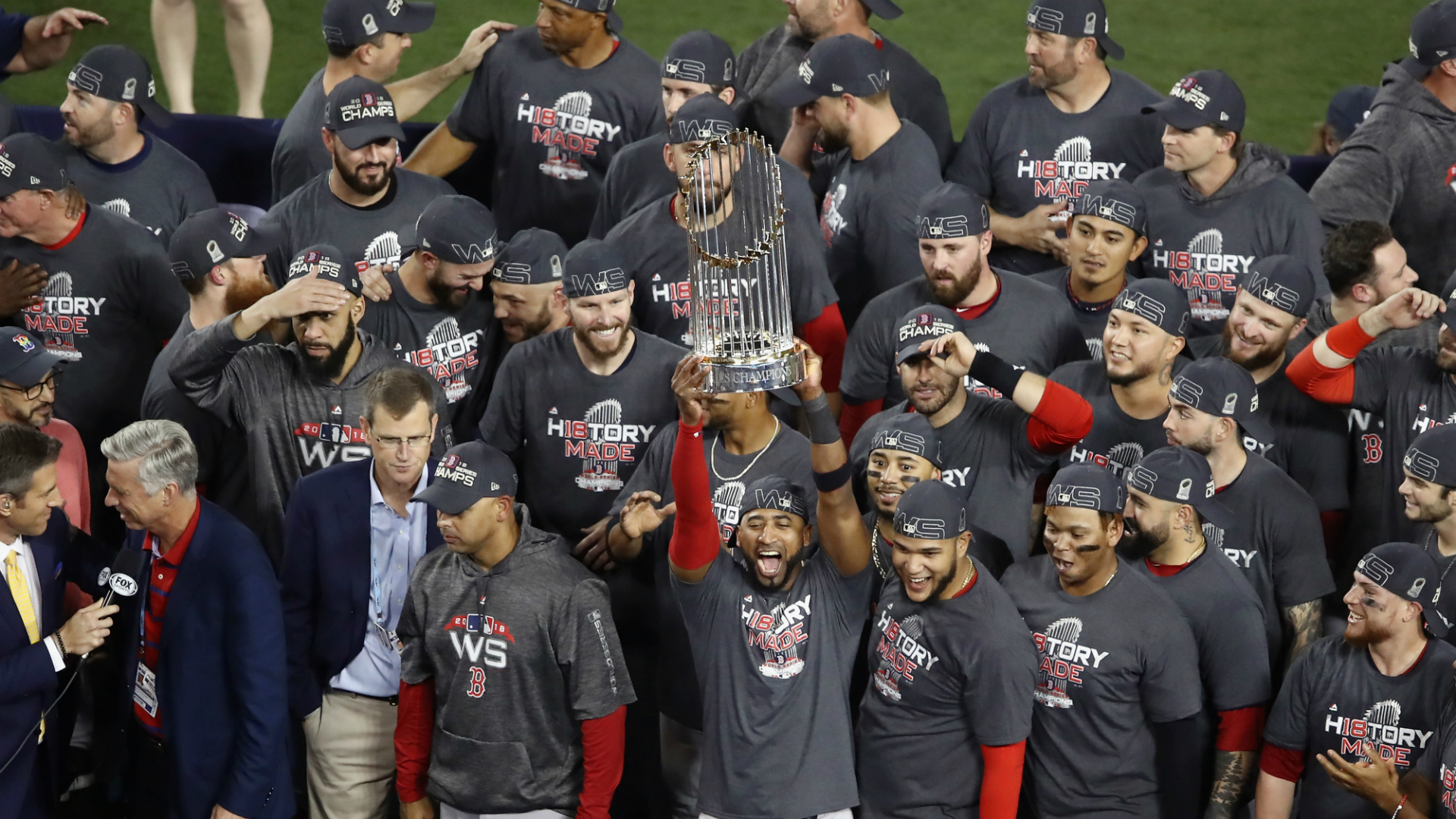 Shutdown could affect Red Sox