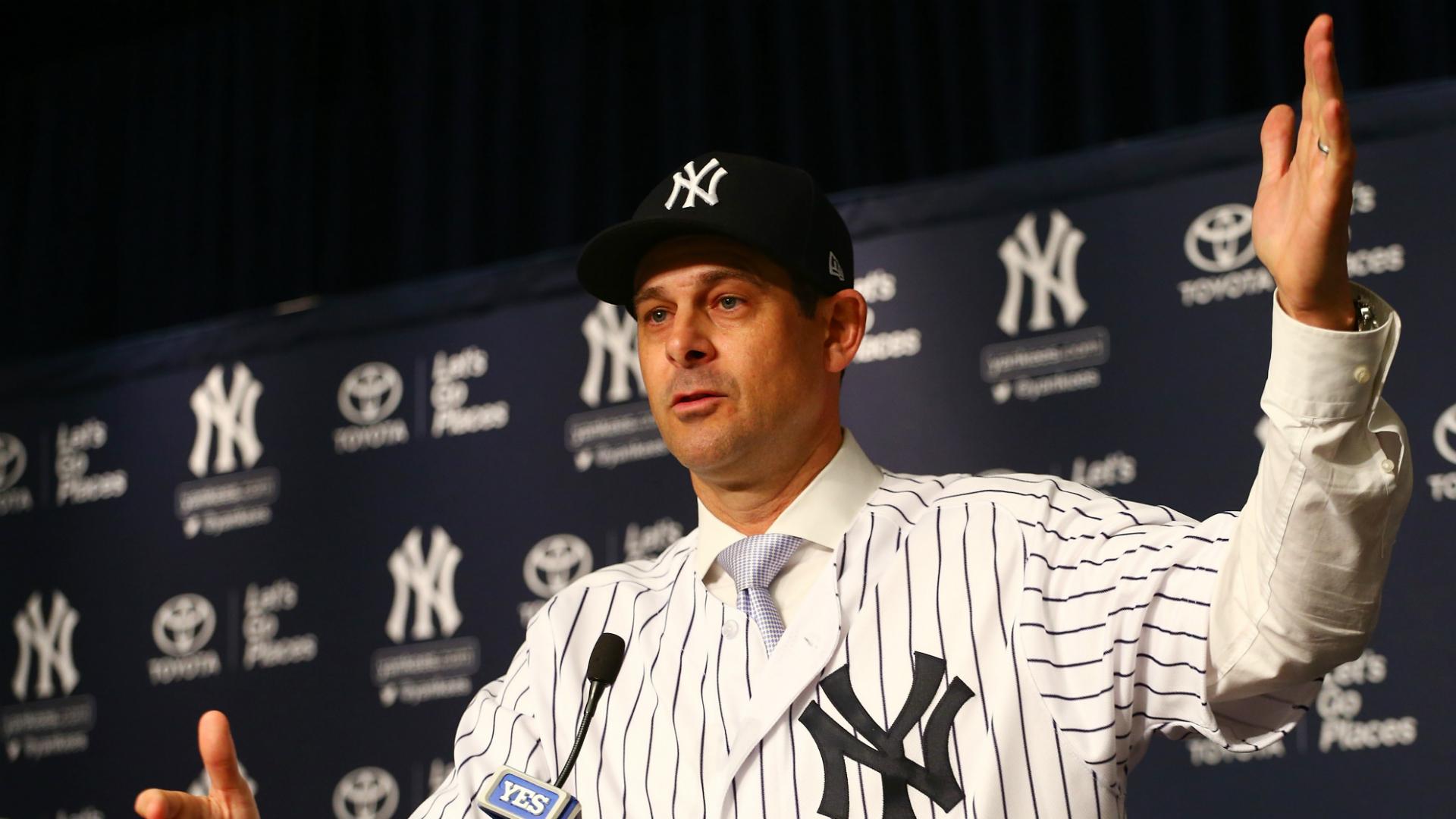 Yankees most improved AL team