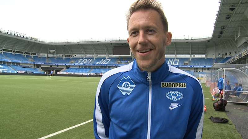 Mattias Mostrøm