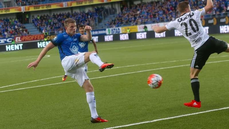 Molde FK - RBK 1-3 Sigurdarson
