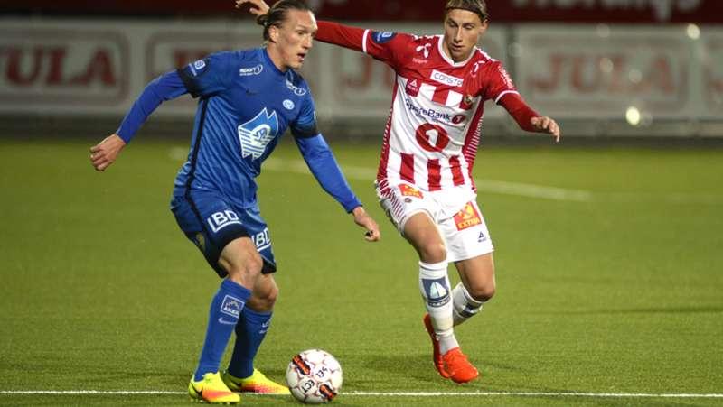 Tromsø IL - Molde FK 0-2 Flo