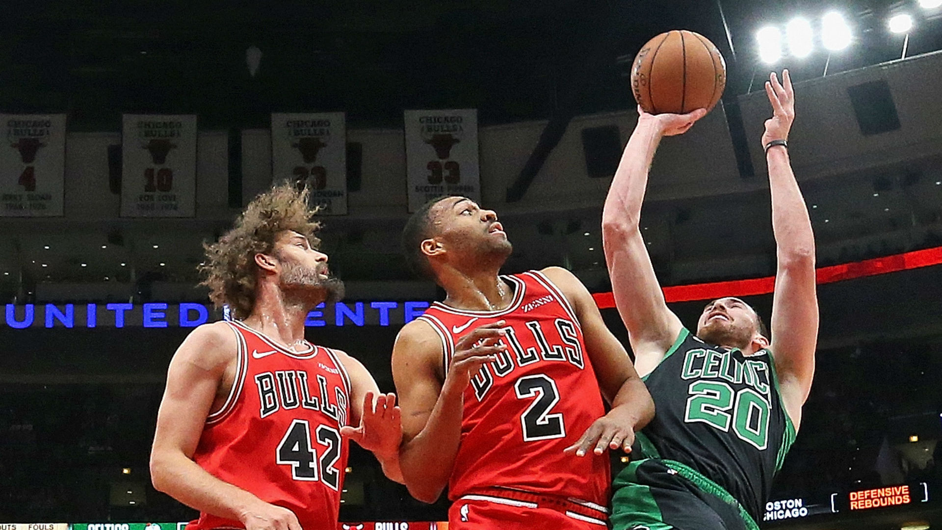 Boylen: Bulls starters embarrassing