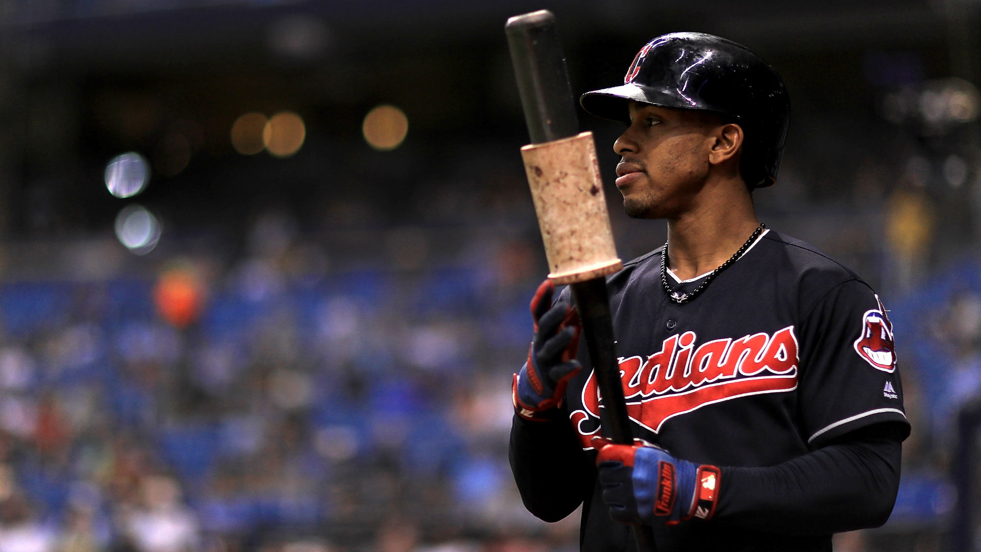 Lindor returns from injured list