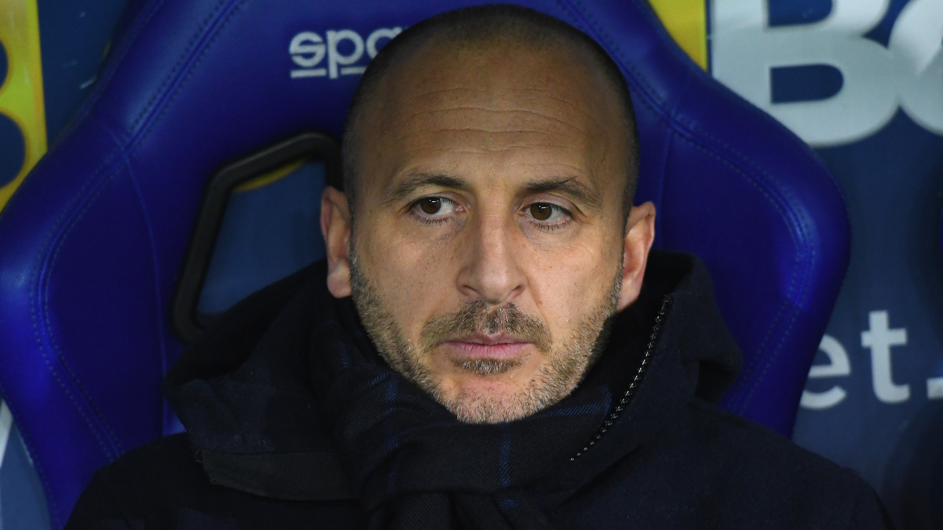 Serie A leaders Inter have revealed five members of staff, including sporting director Piero Ausilio, have tested positive for coronavirus.