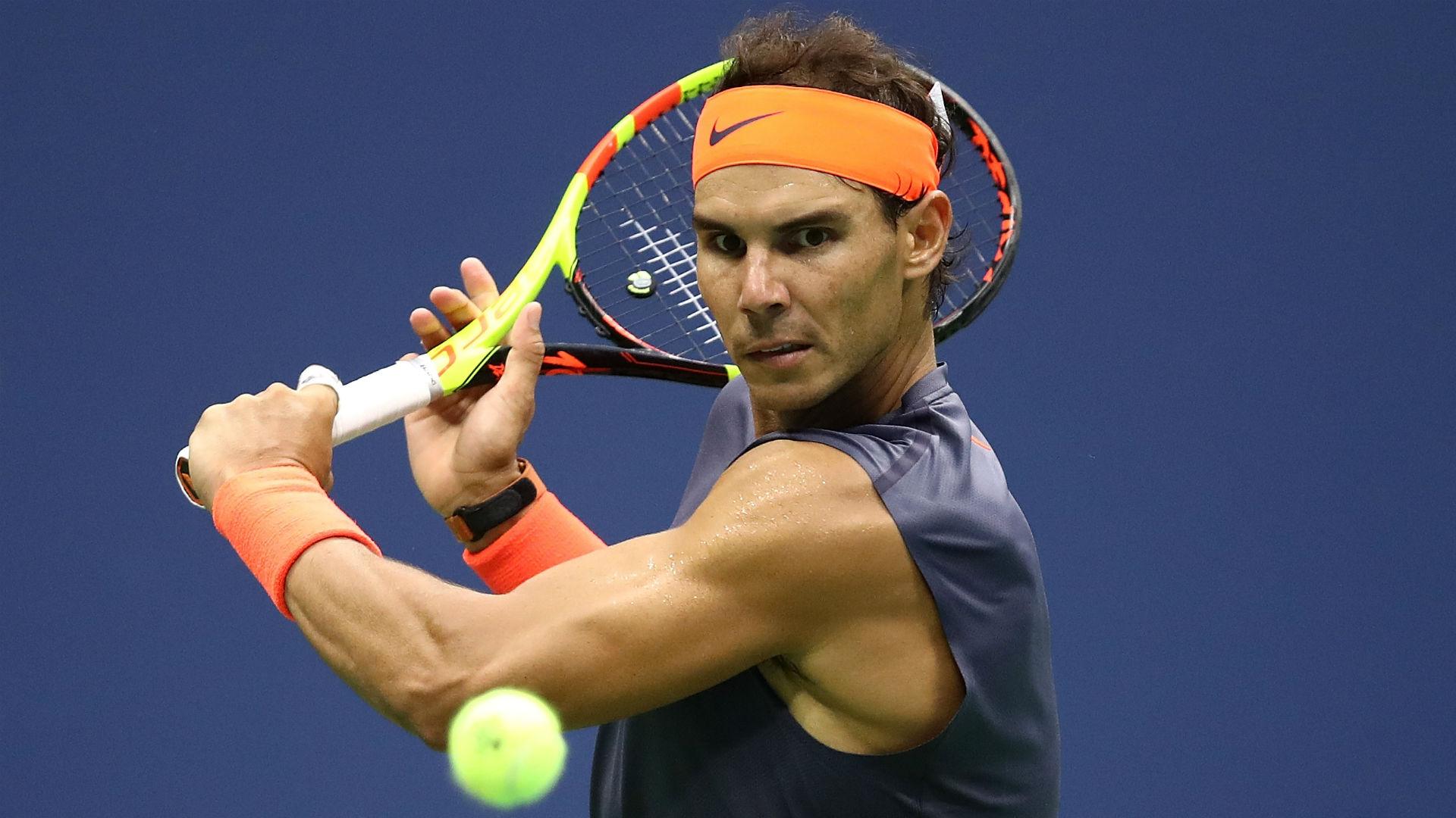Ferrero: Nadal still motivated