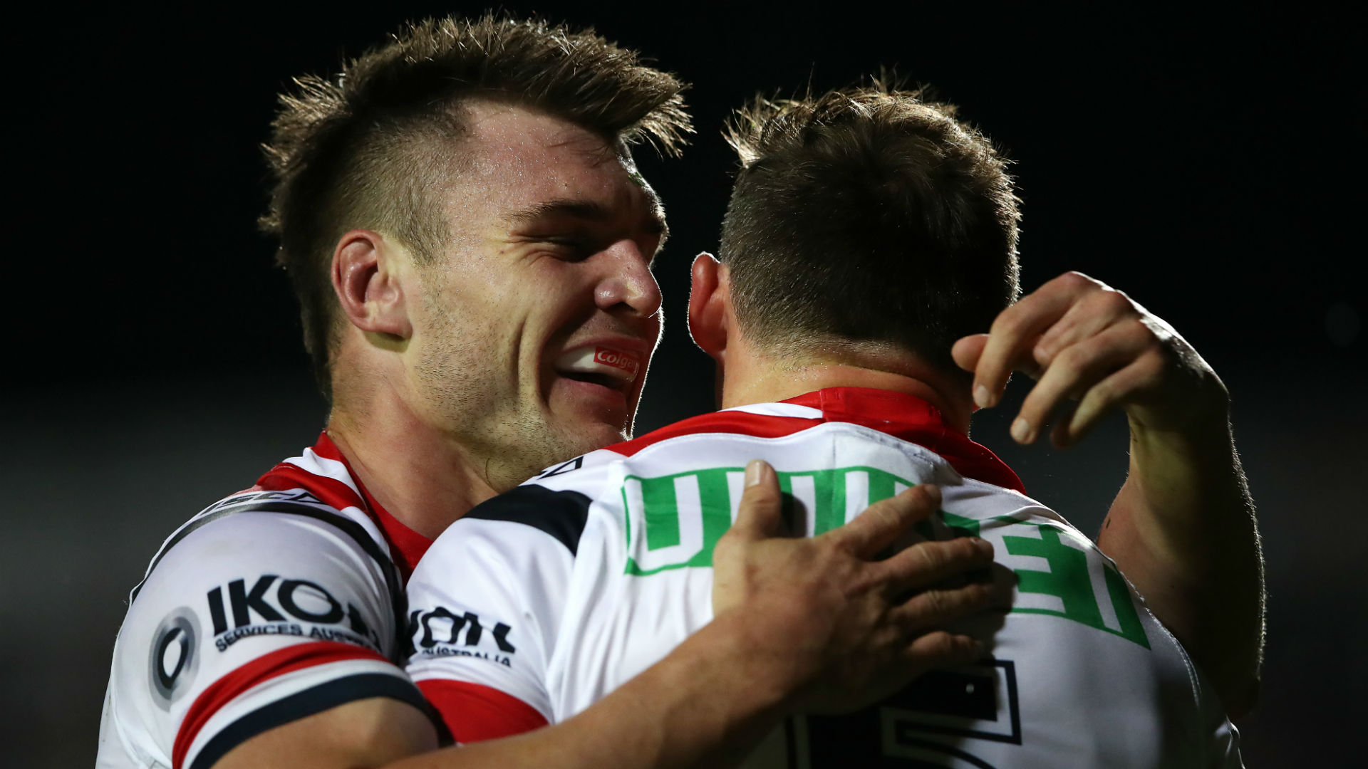 NRL: Roosters return to form