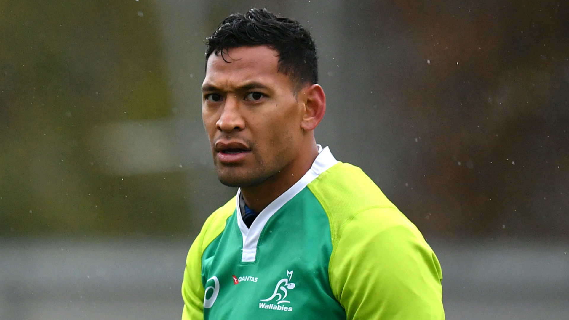 Though he has not appealed against his ban, Israel Folau is still considering his options after his contract was terminated.