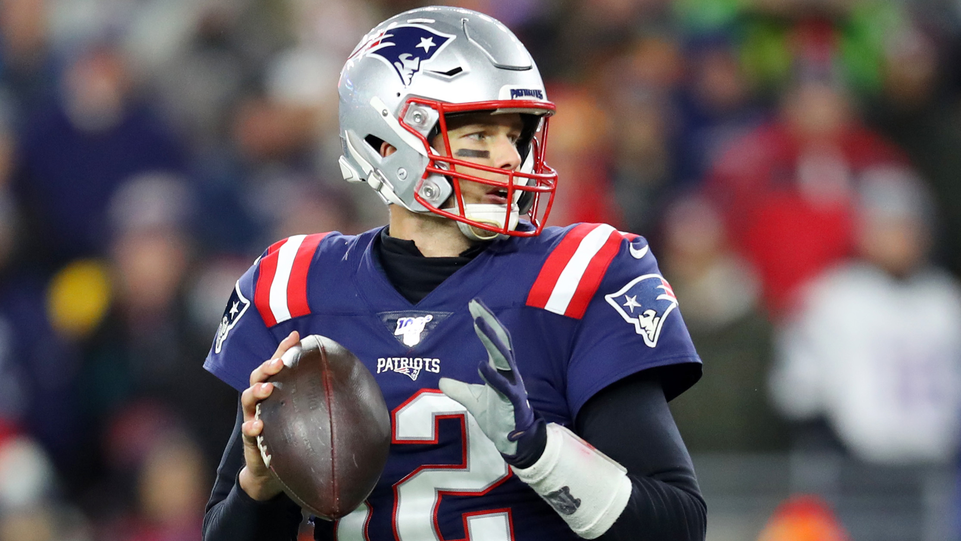 Bruce Arians addressed concerns about Tom Brady, who swapped the New England Patriots for the Tampa Bay Buccaneers.