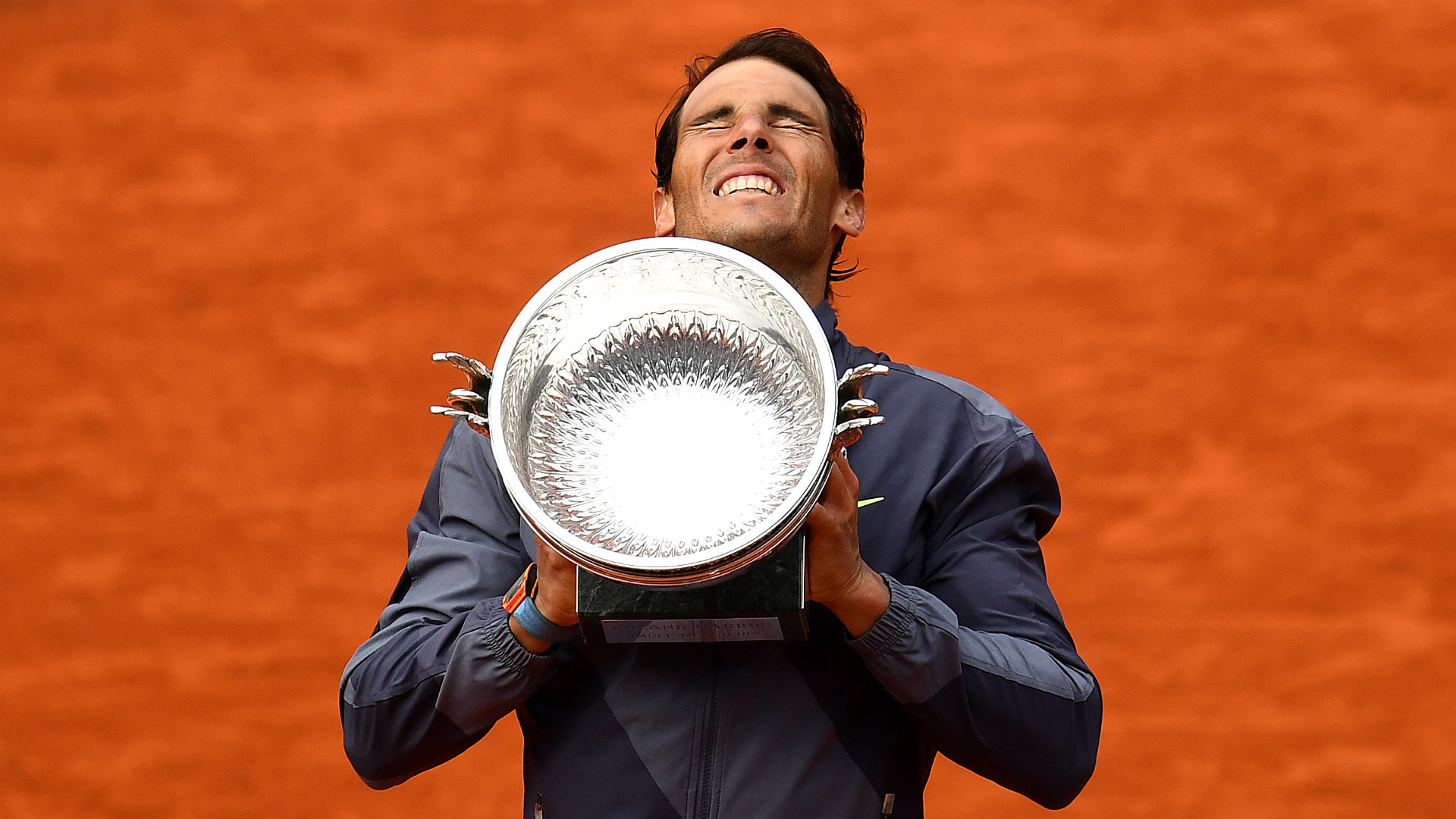 When the 2020 tournament begins in September, French Open organisers hope to see Roland Garros at least half full.