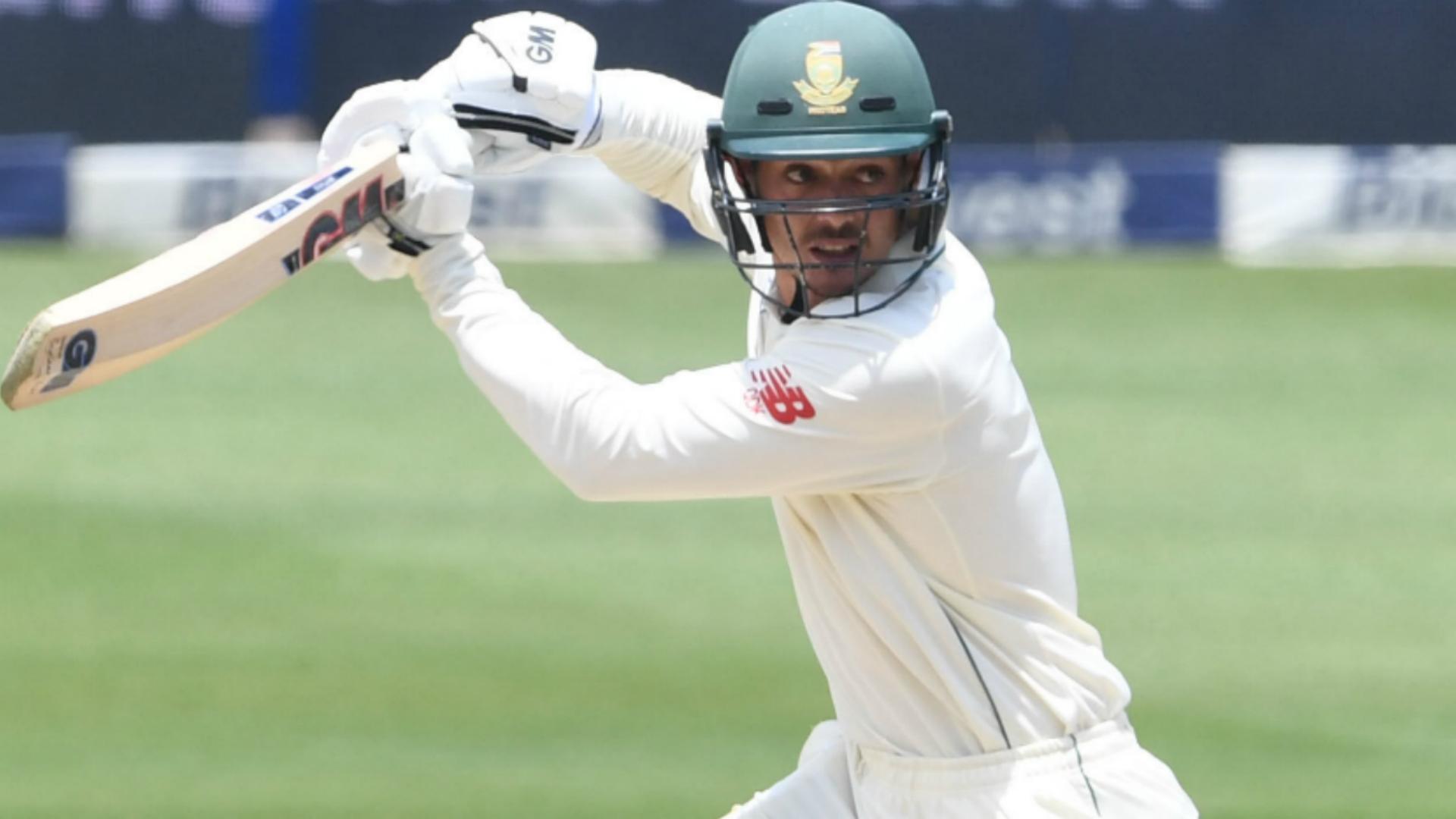 De Kock century puts SA in control