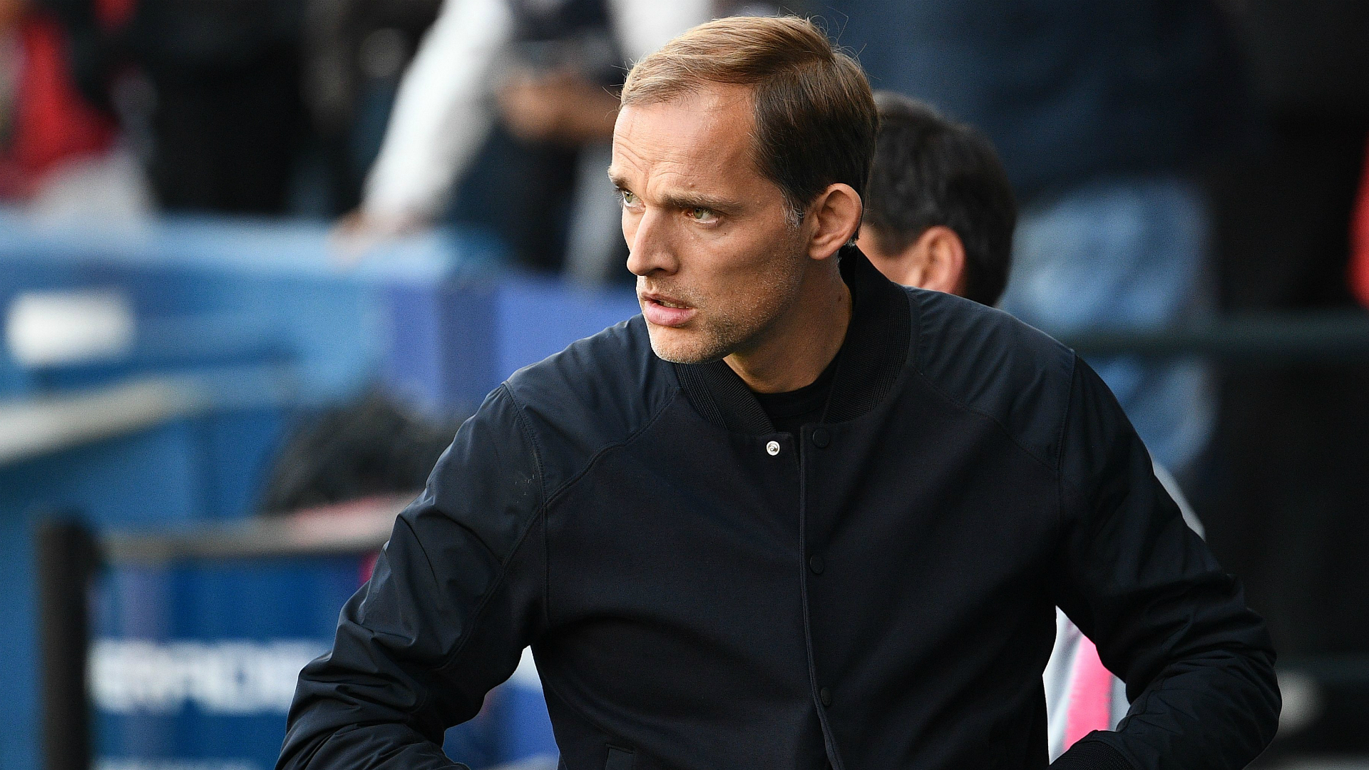 Paris Saint-Germain head coach Thomas Tuchel was asked about the club's transfer plans following Saturday's Ligue 1 victory.