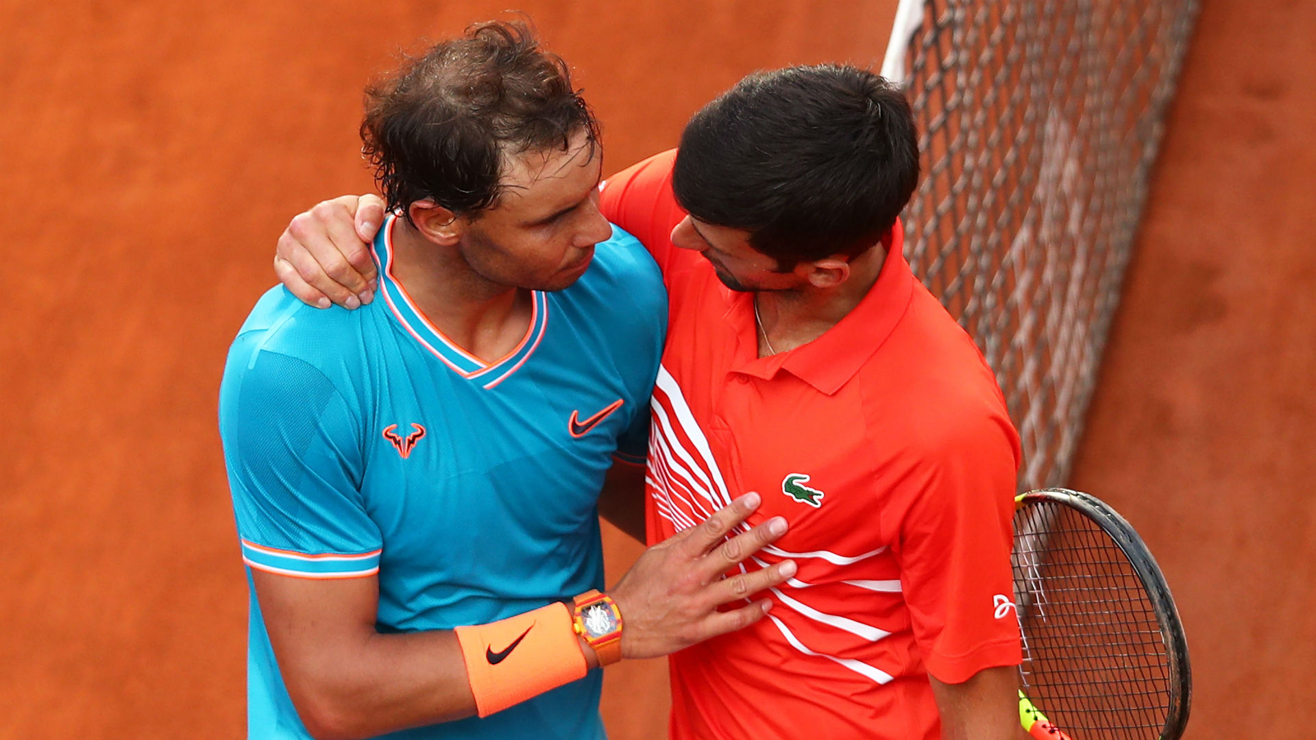Rafael Nadal is fully committed to ending 2019 at the top of the ATP world rankings, so long as he can recover from an abdominal injury.