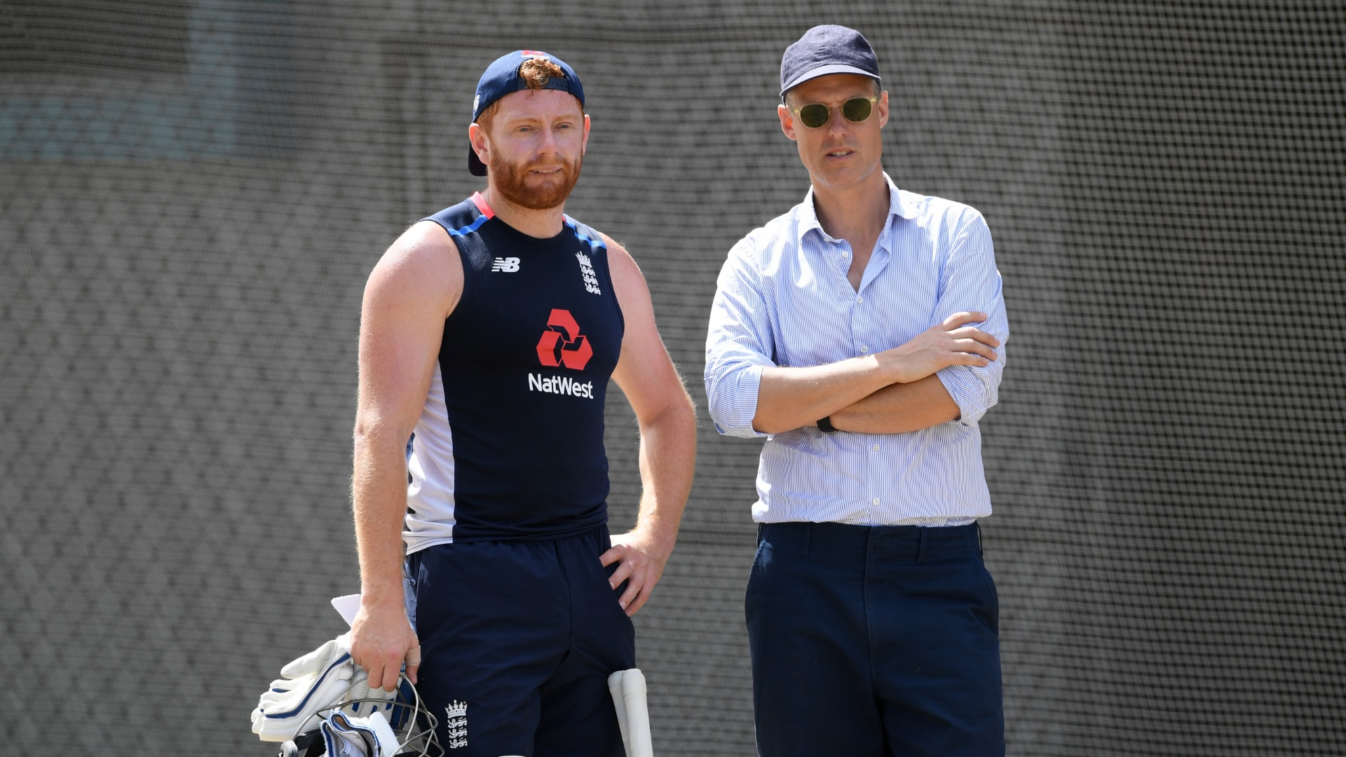 Smith explains Bairstow omission