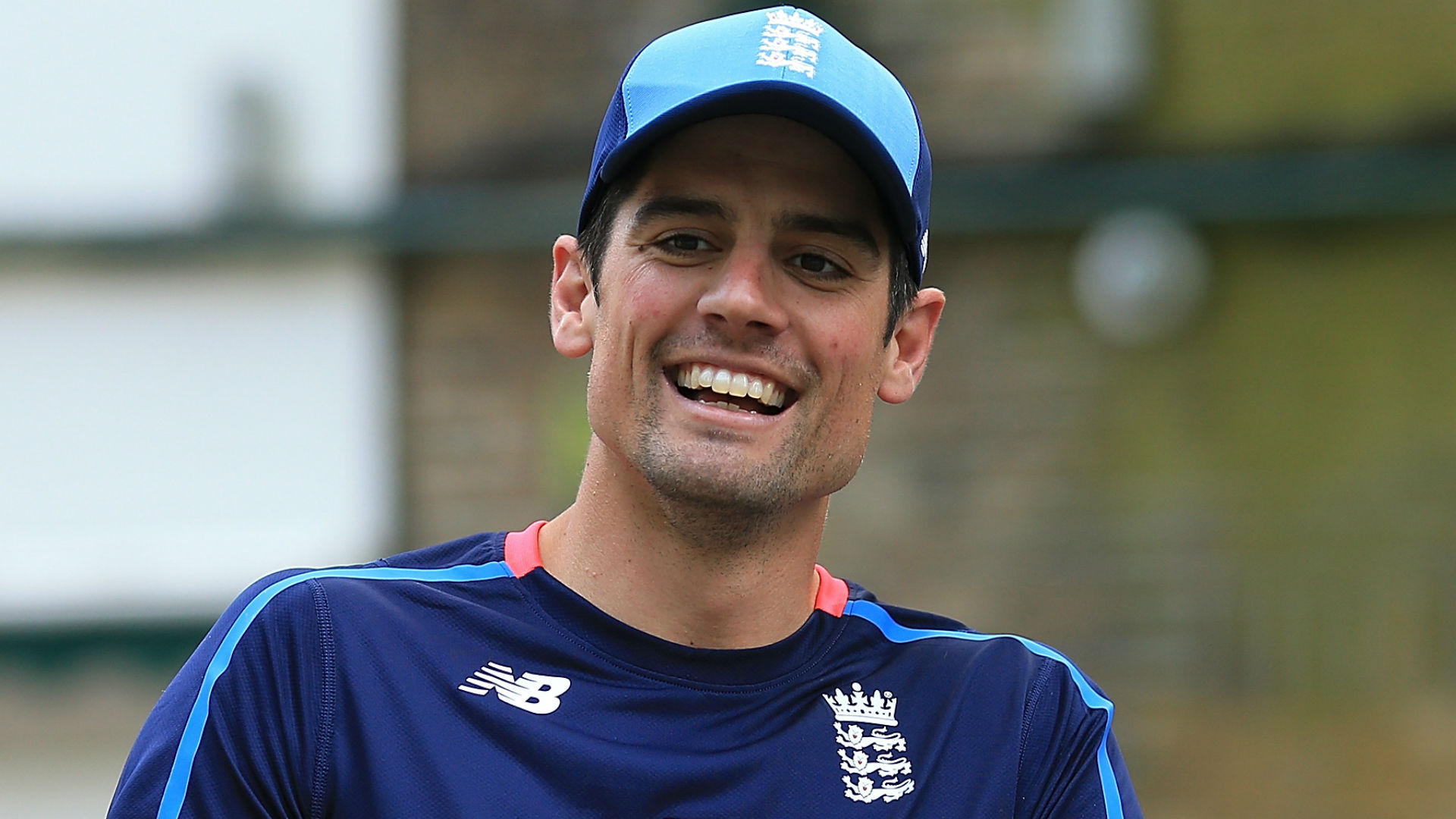 Opener Alastair Cook has played 158 Tests in a row for England and has announced he will retire after this series with India.
