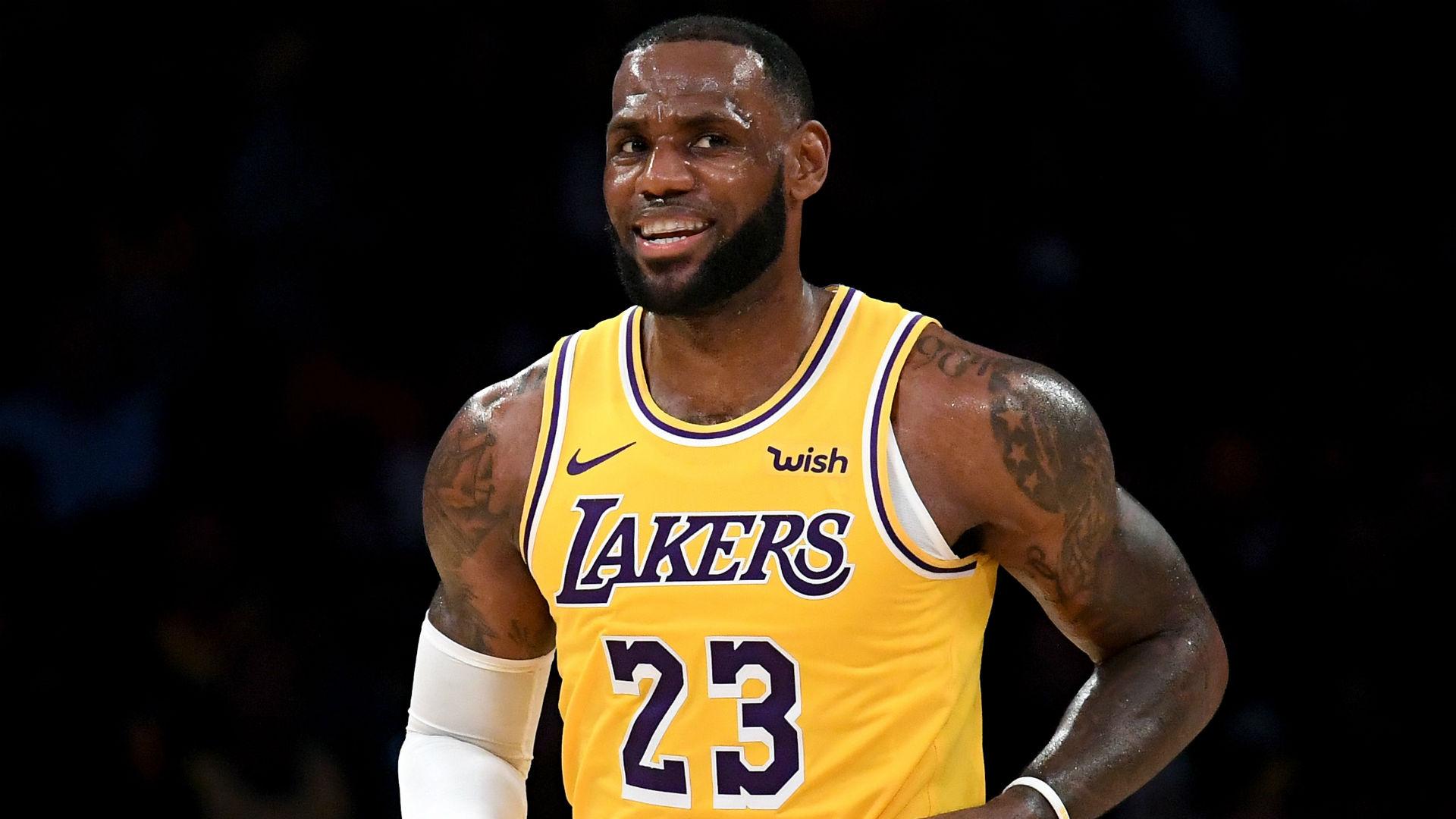 NBA: The LeBron James effect