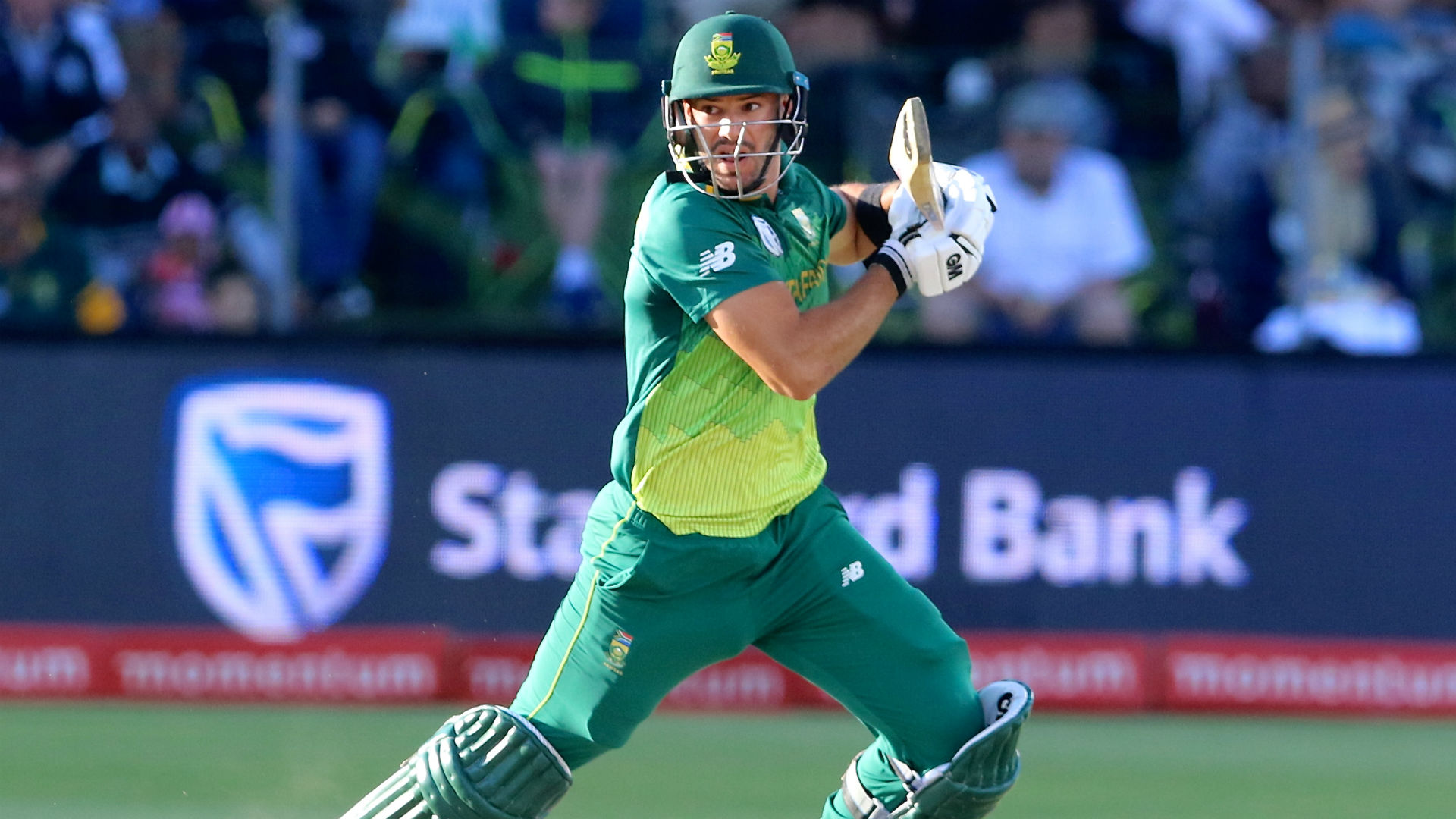 Proteas call for uncapped trio