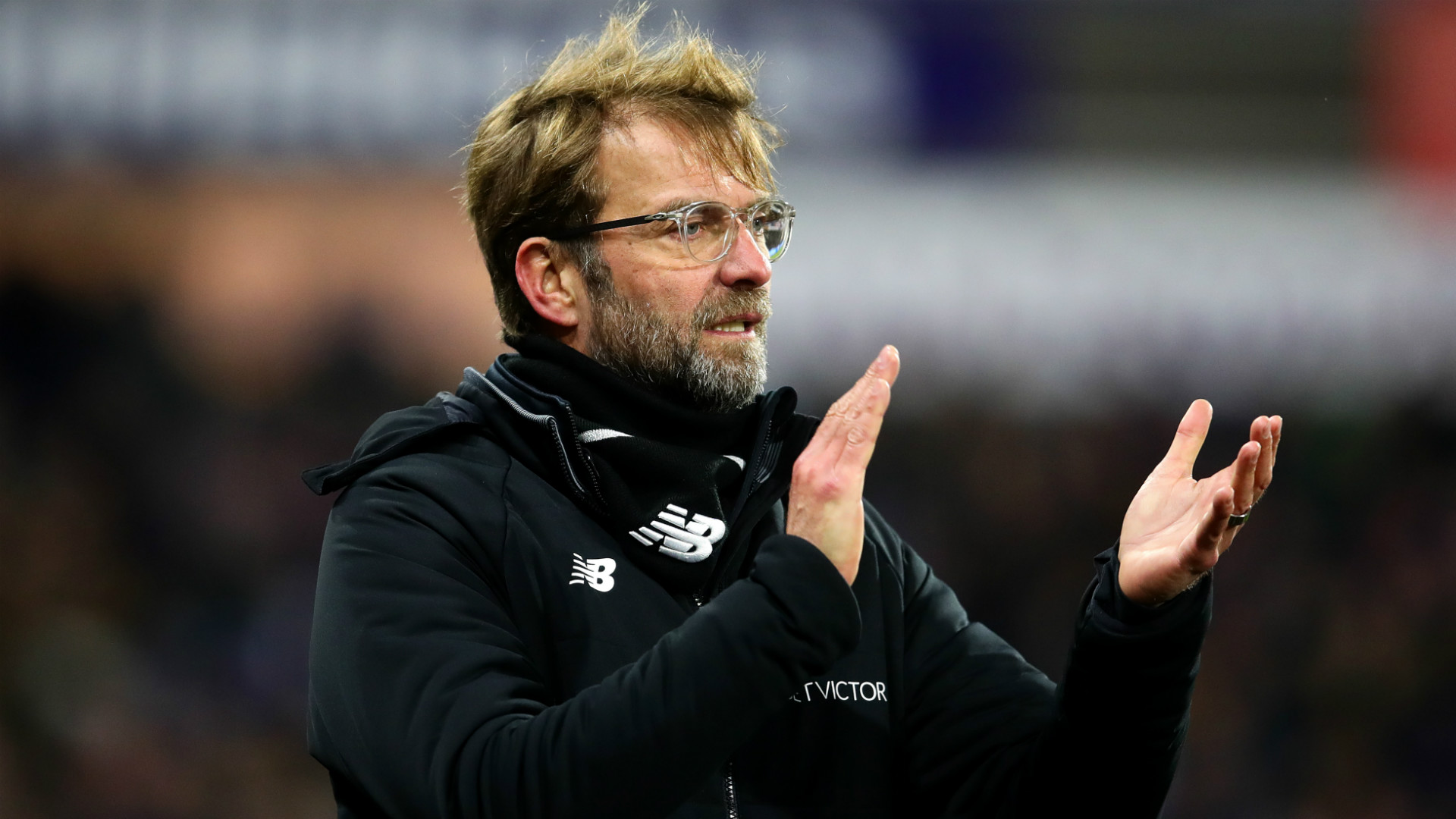 Jurgen Klopp says Liverpool had to dig deep to beat Crystal Palace, but it leaves them in a buoyant mood before facing Manchester City.