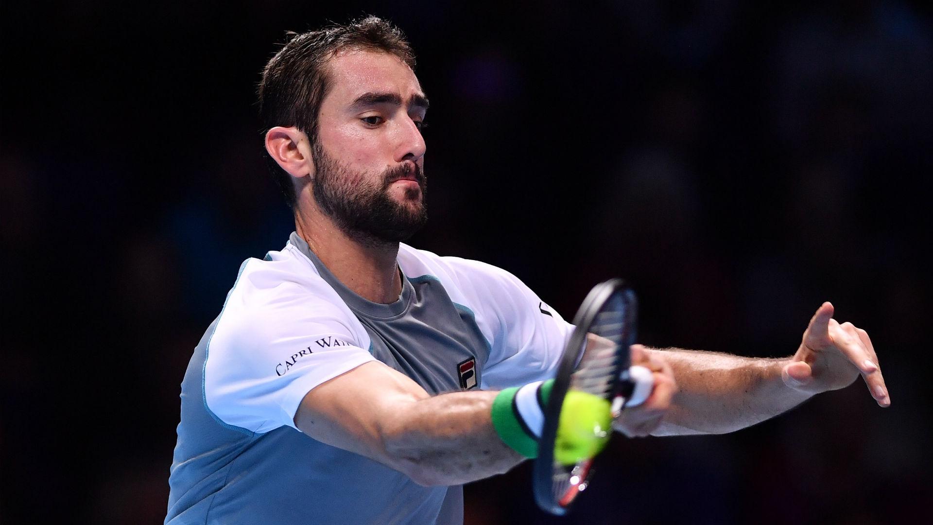 Croatia win Davis Cup