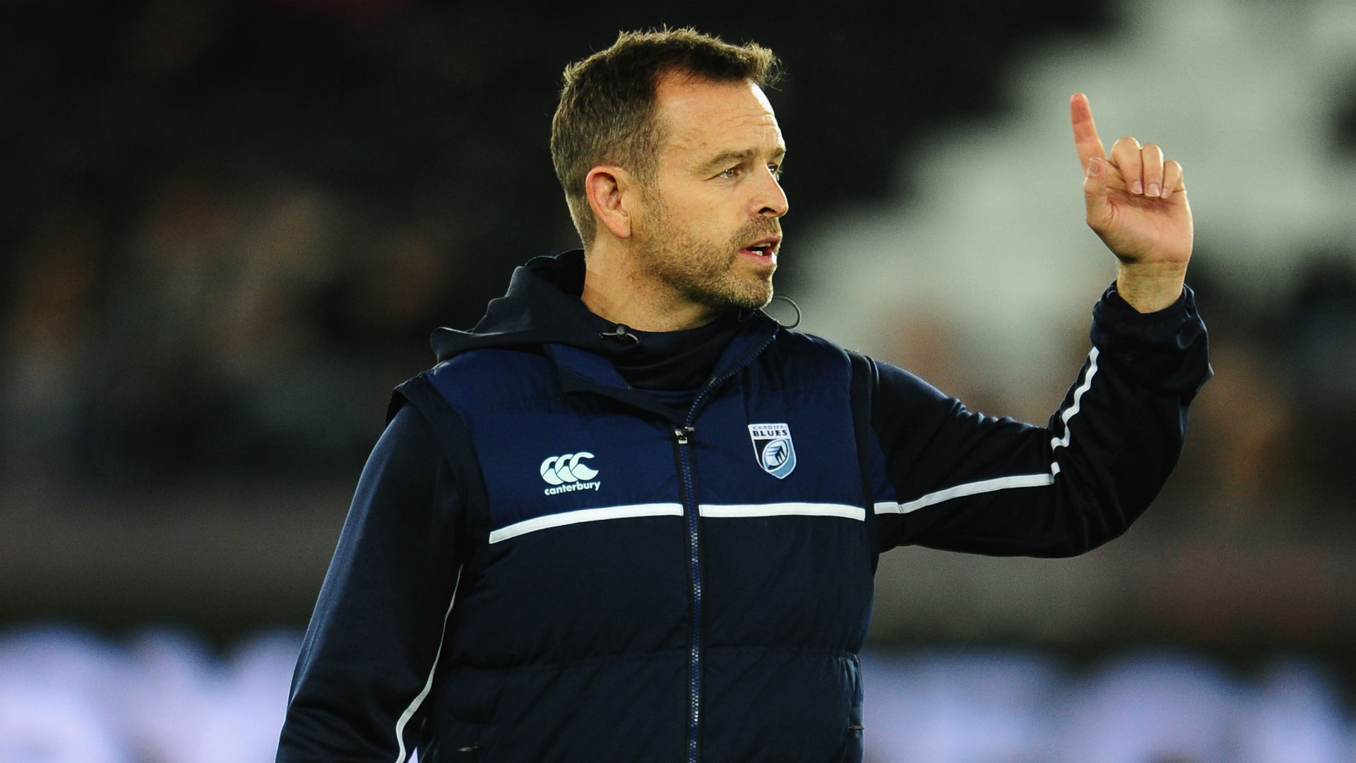 Danny Wilson will replace Dave Rennie when the Glasgow Warriors head coach takes the Australia job.