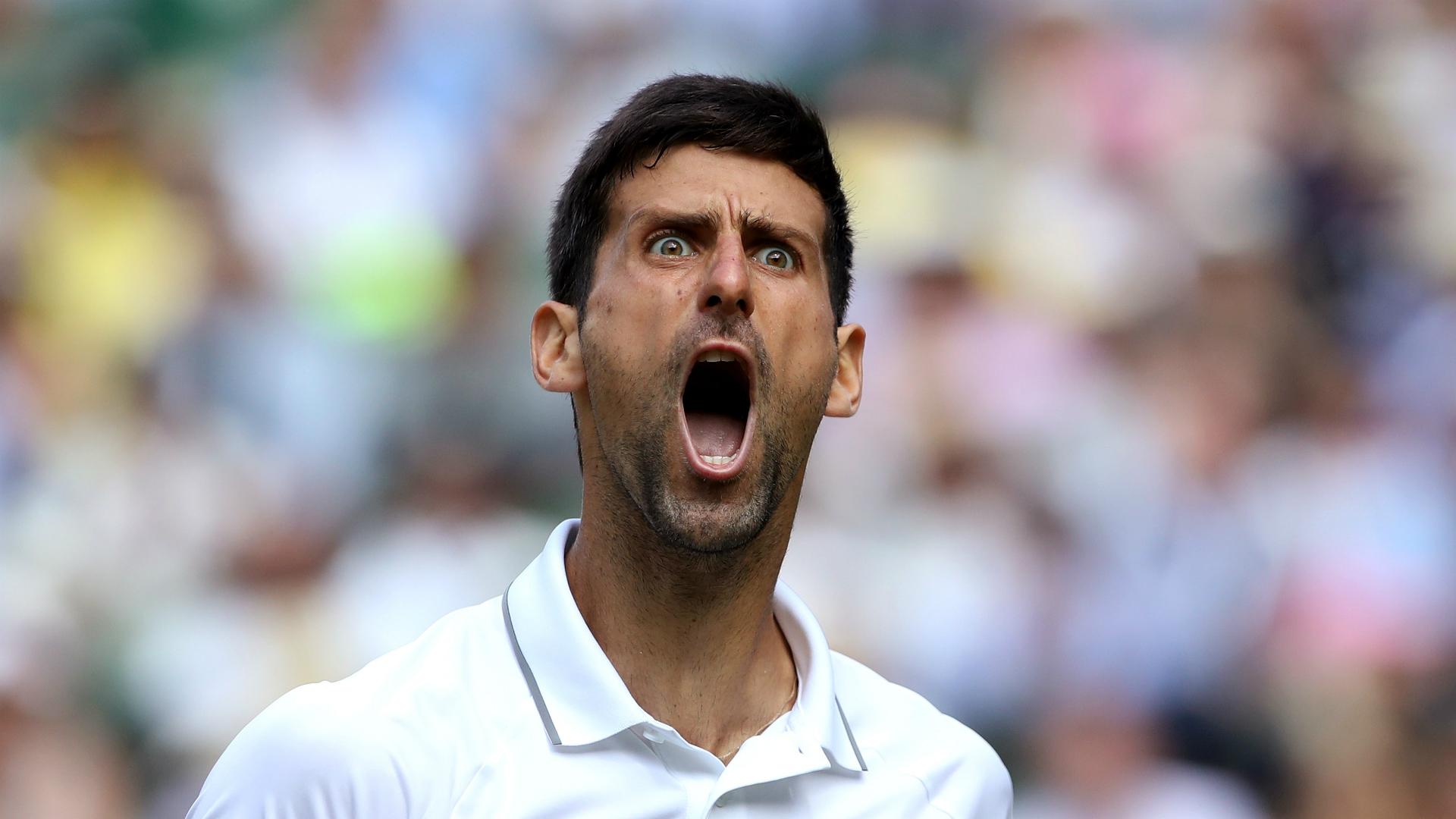 Novak Djokovic insisted reaching a sixth Wimbledon final still gave him a big thrill after beating Roberto Bautista Agut on Centre Court.