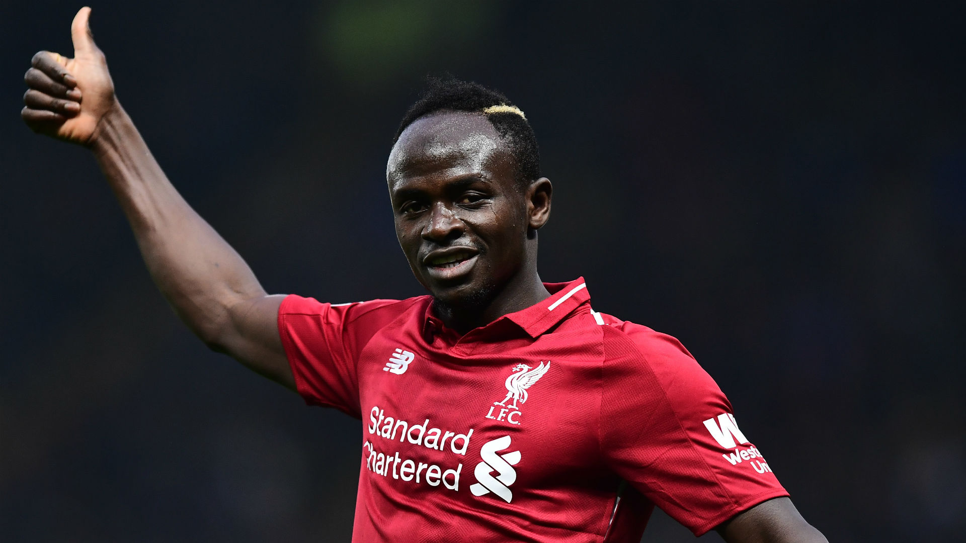 Liverpool are unlikely to have Sadio Mane back this weekend, while Jurgen Klopp is pleased Joe Gomez will not be sidelined for too long.