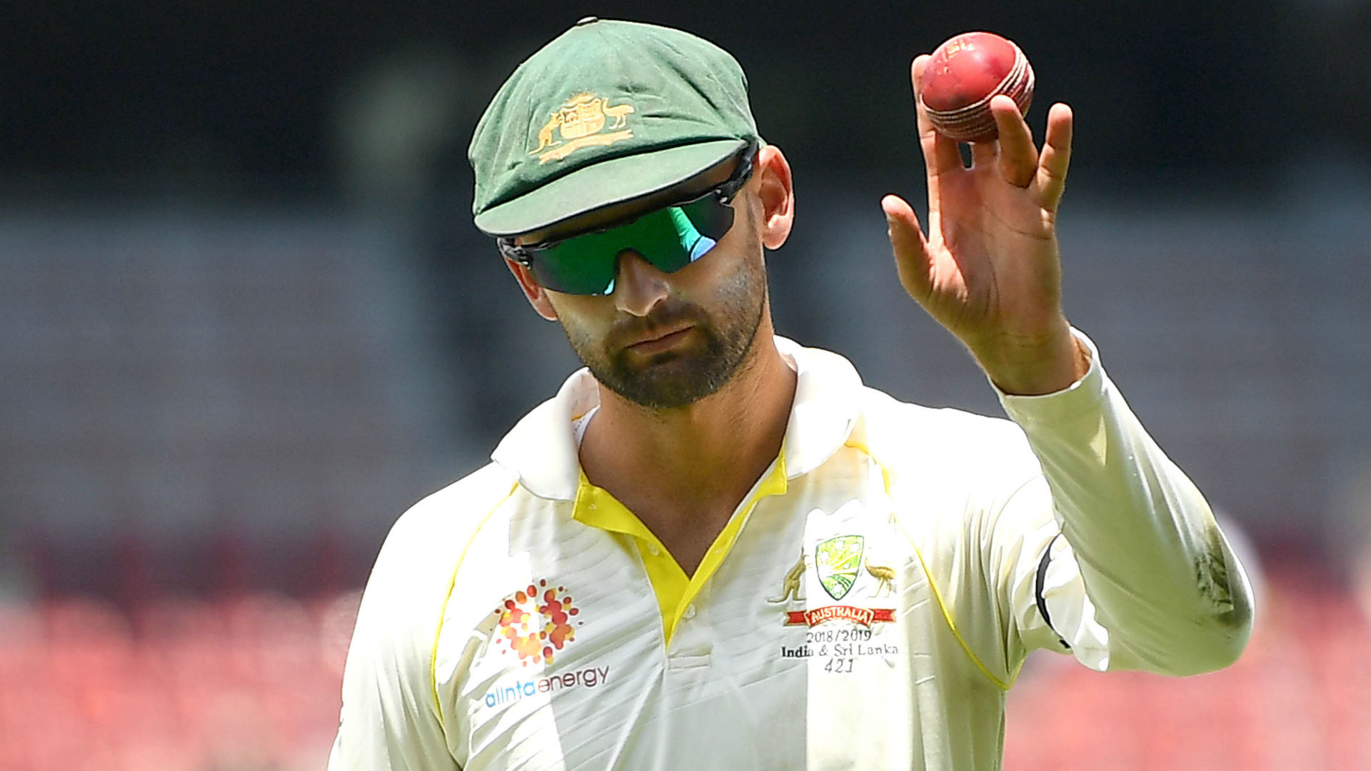 Lyon retains belief for Australia