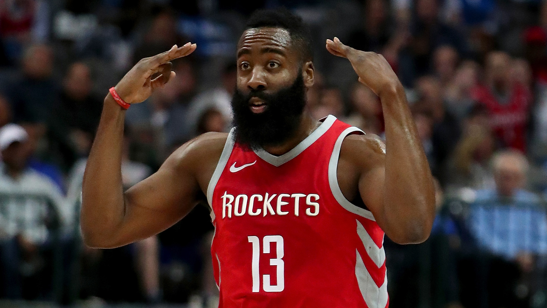 The Houston Rockets extended their winning streak in the NBA, beating the Boston Celtics.