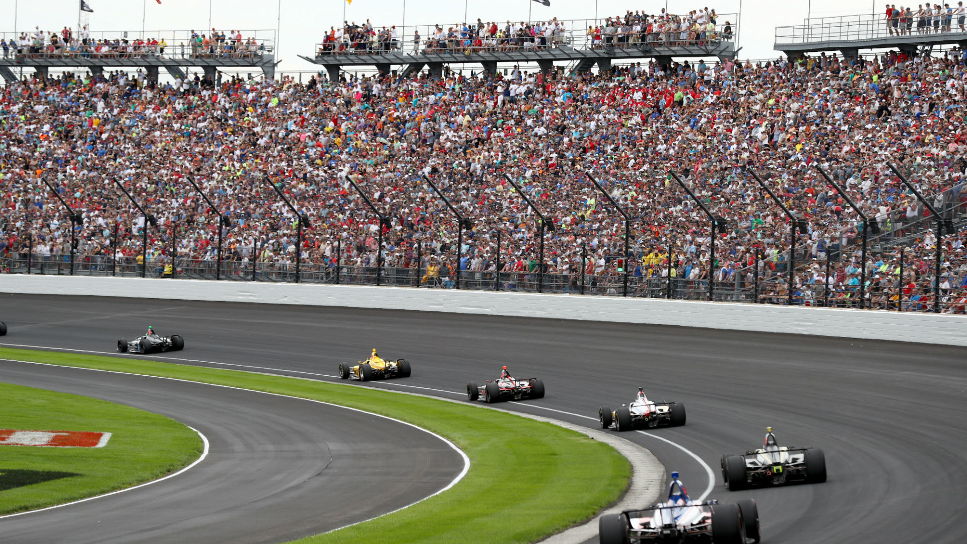 The Penske Corporation, which already owns a team in the IndyCar series, has completed the purchase of the competition.