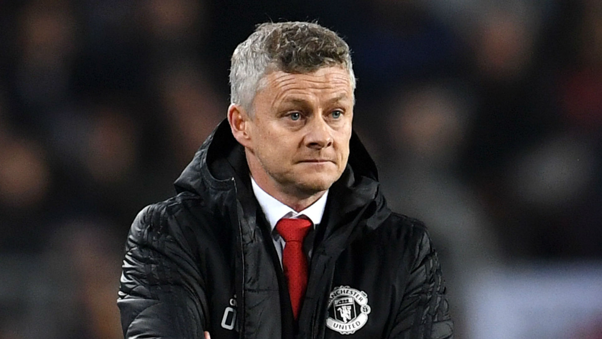 Manchester United's executive vice-chairman Ed Woodward has promised financial backing to manager Ole Gunnar Solskjaer.
