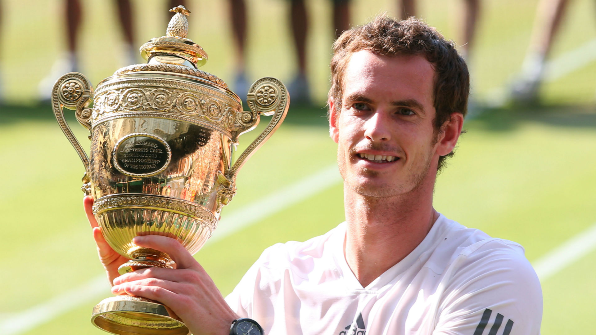 Omnisport's Christopher Devine pays tribute to Andy Murray as the former world number one approaches the end of a distinguished career.