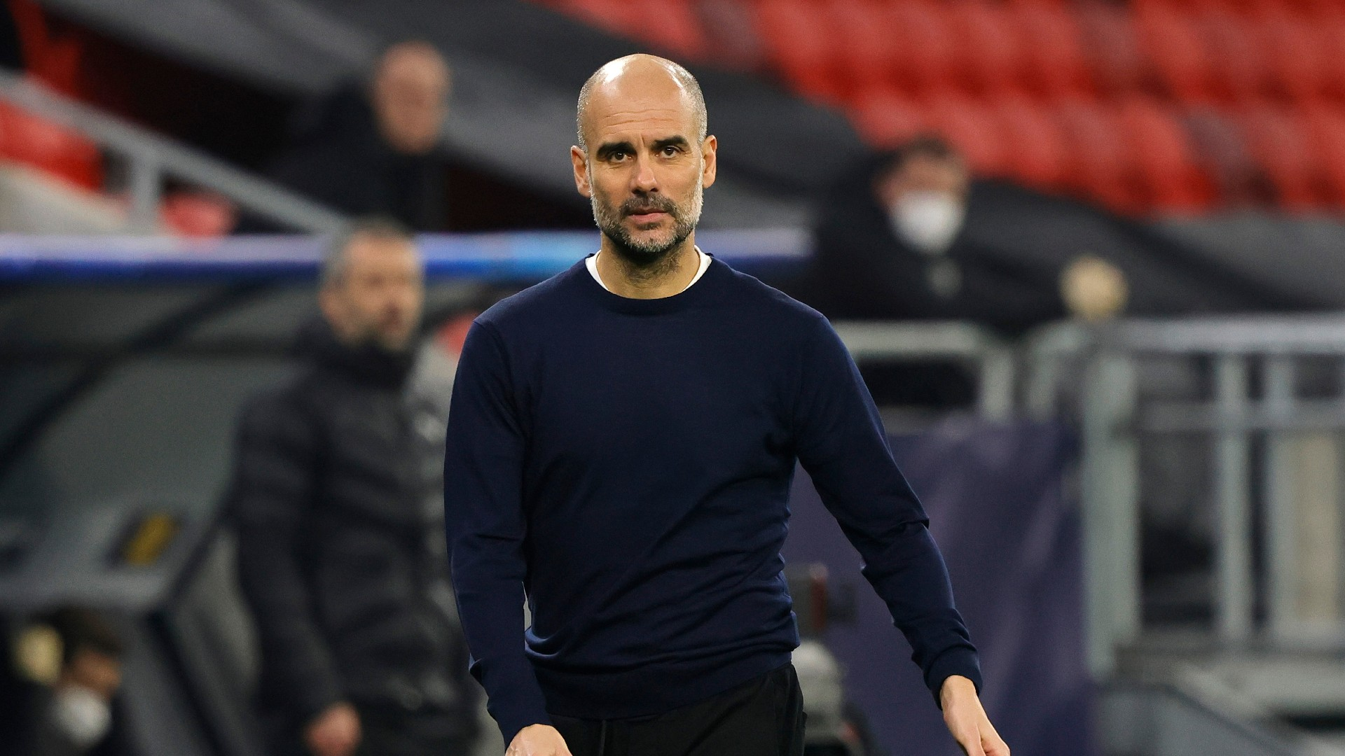 We have a lot of money – Guardiola