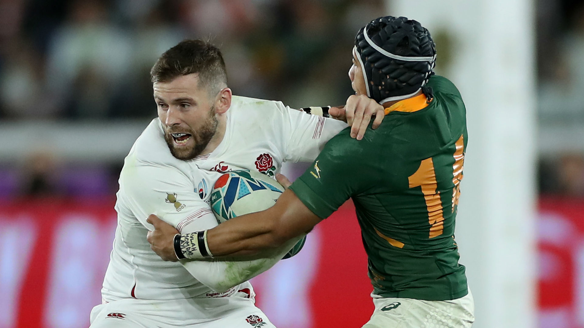 A new global rugby union calendar is being discussed by 10 of the leading nations in the Northern and Southern Hemispheres.