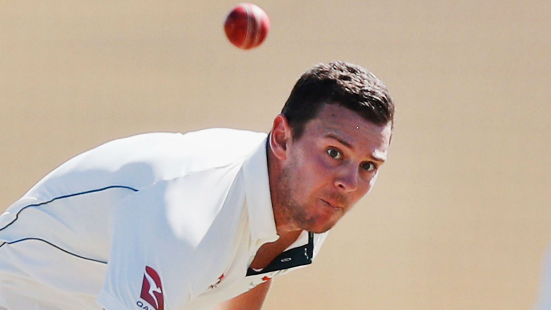 Hazlewood out of Sri Lanka Tests