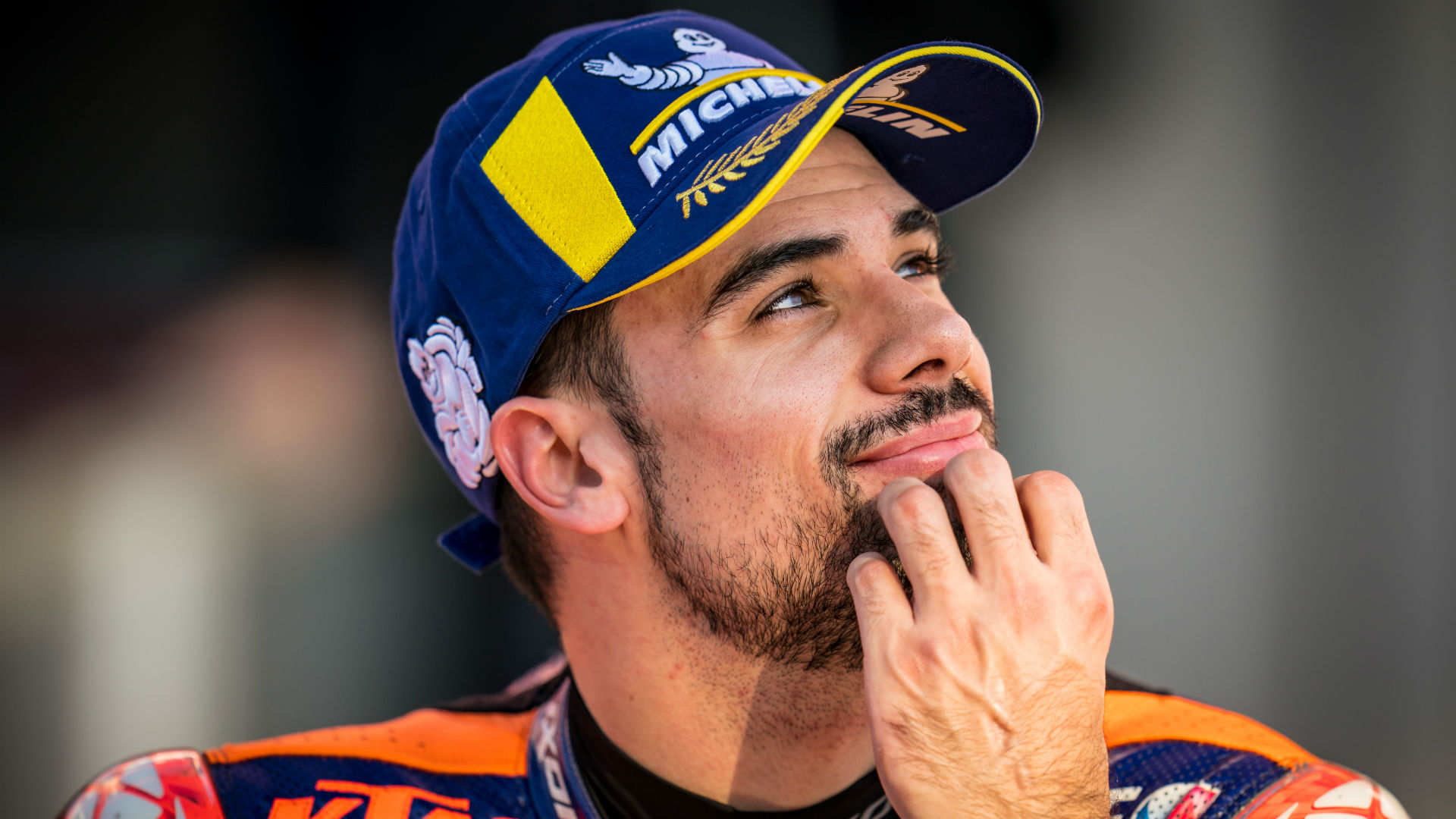 The Portuguese Grand Prix provided home comforts for Miguel Oliveira, who reflected on the competitive nature of the 2020 season.