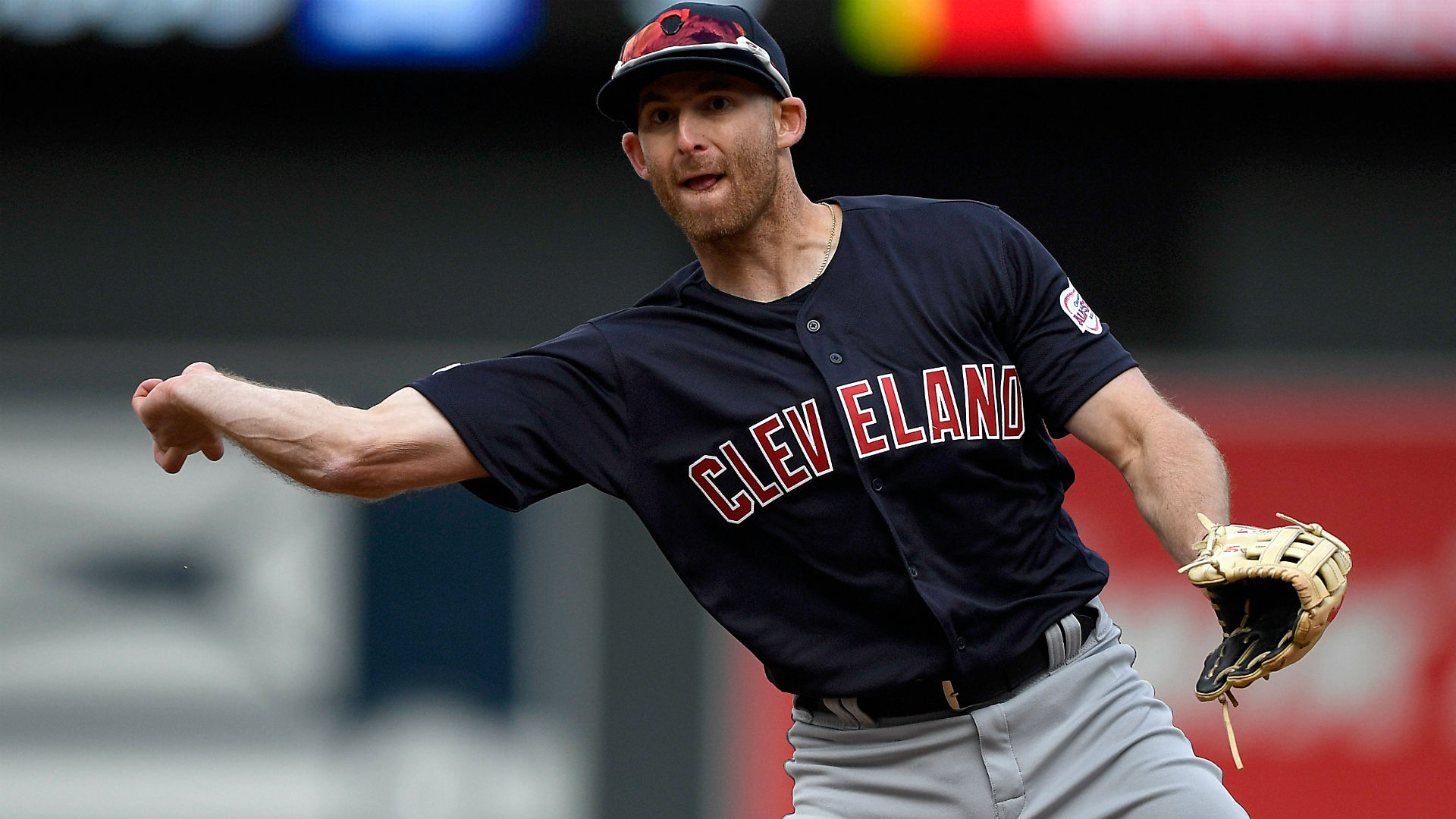 Miller hit 30 home runs in 2016, and has been one of the Indians' best hitters this year, but Cleveland is demoting him to the minors.