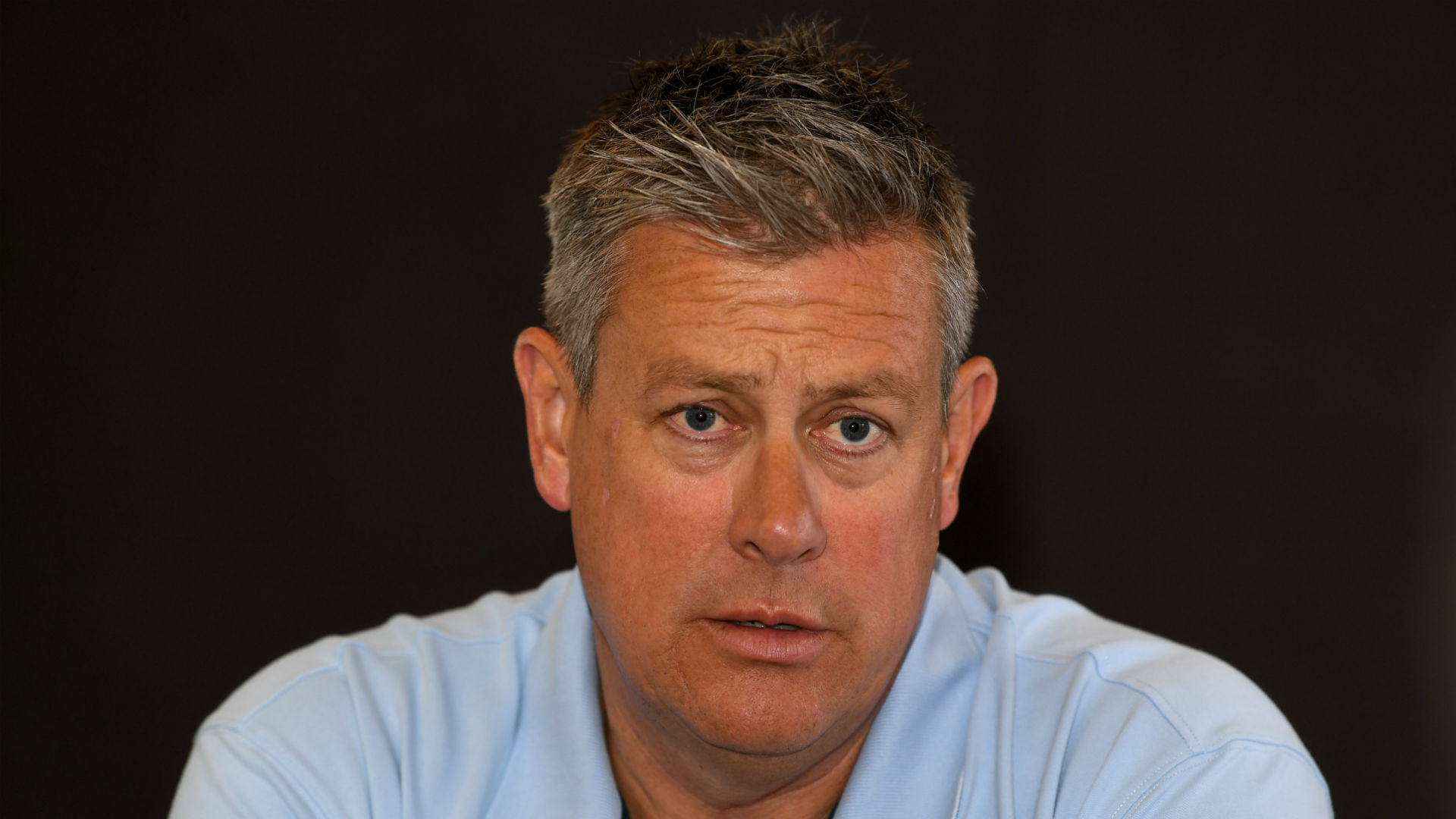 Ashley Giles is hopeful no England fixtures will need to be cut from the schedule despite the ongoing coronavirus pandemic.