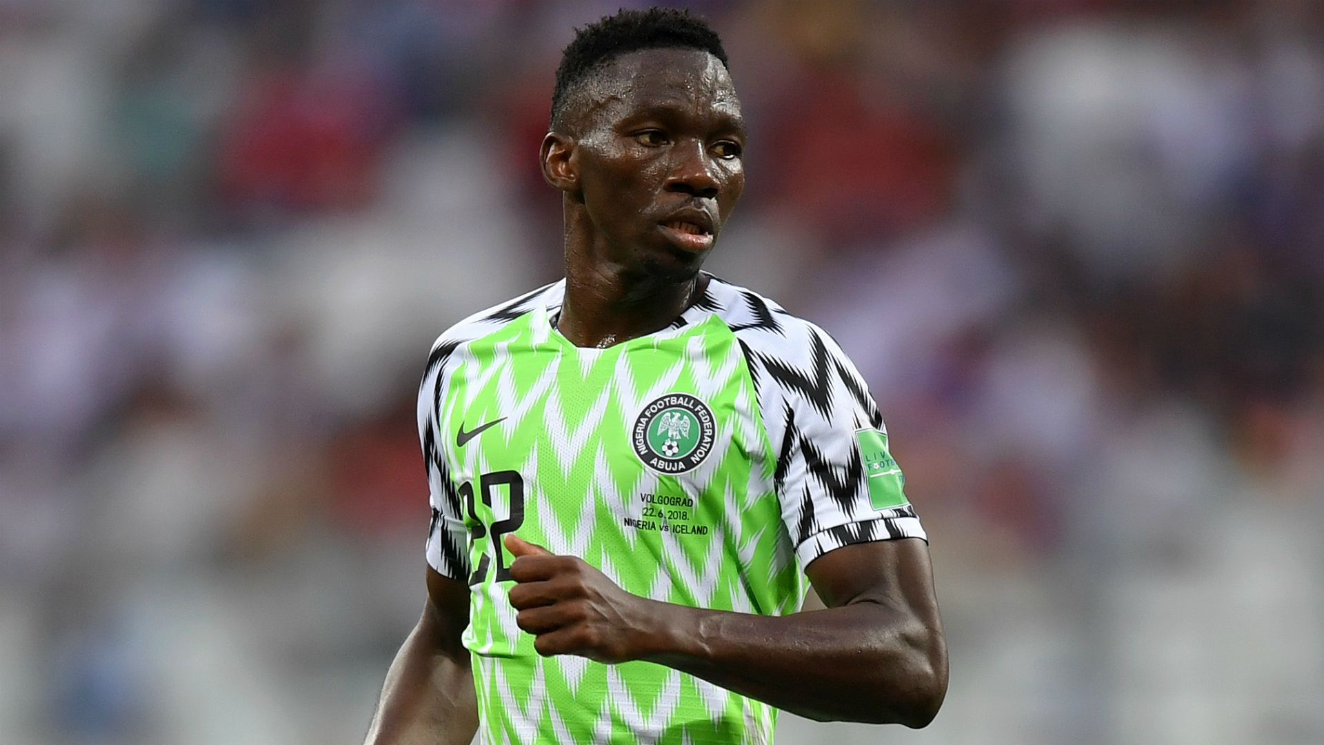 Having spent last season on loan with Leganes, Kenneth Omeruo has agreed a permanent transfer to the Spanish club from Chelsea.