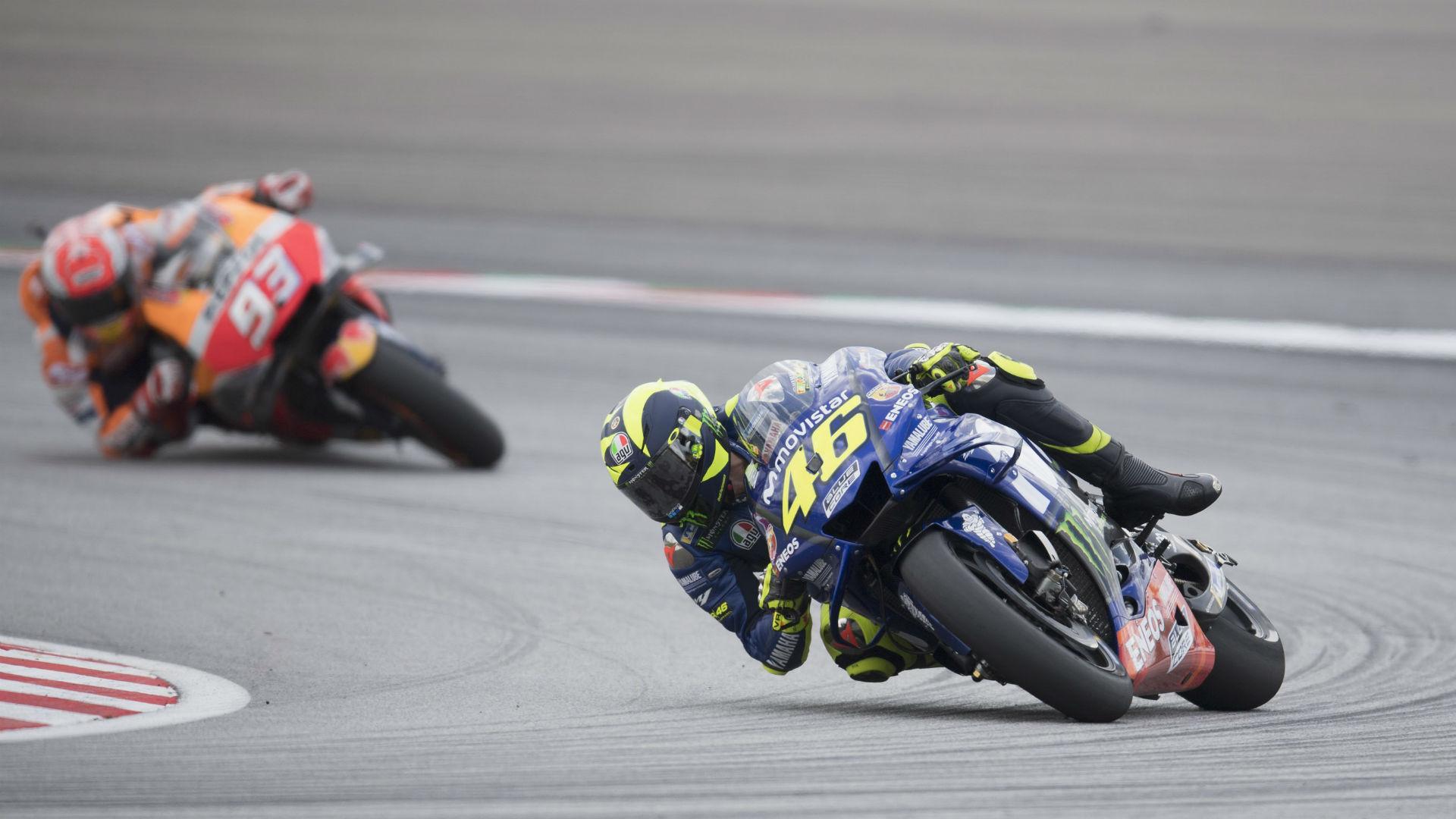 Rossi devastated by Malaysia crash