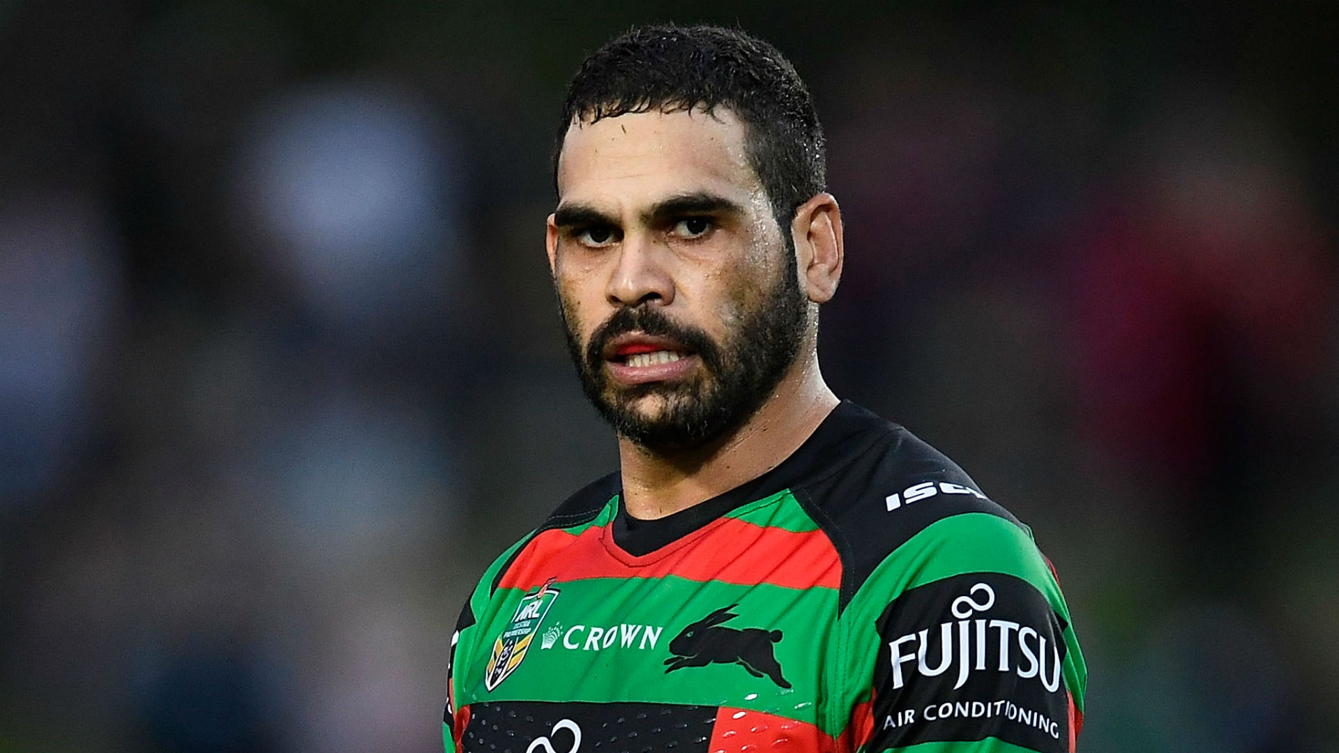 The South Sydney Rabbitohs confirmed Greg Inglis was receiving treatment for mental health issues.