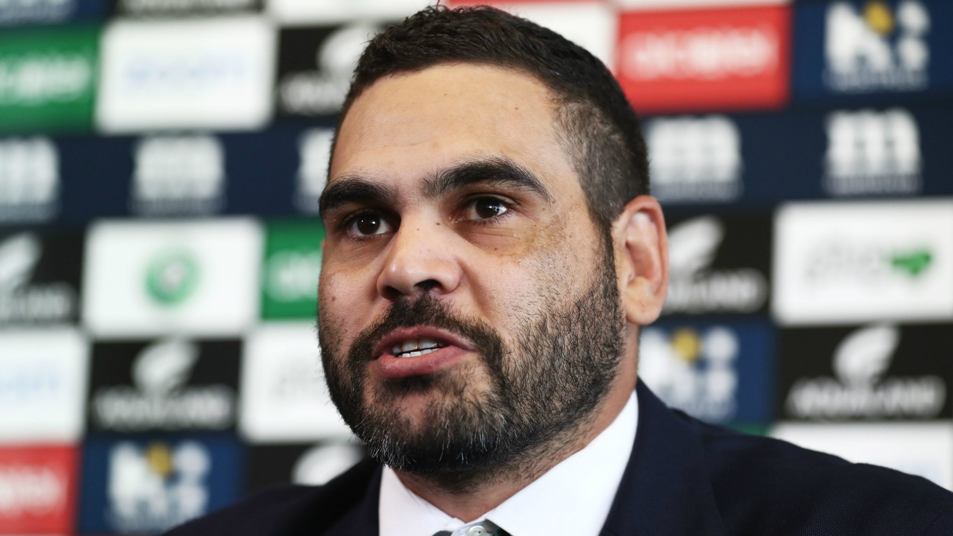 Greg Inglis retired on Monday and the 32-year-old star told reporters he walked away on his own terms.