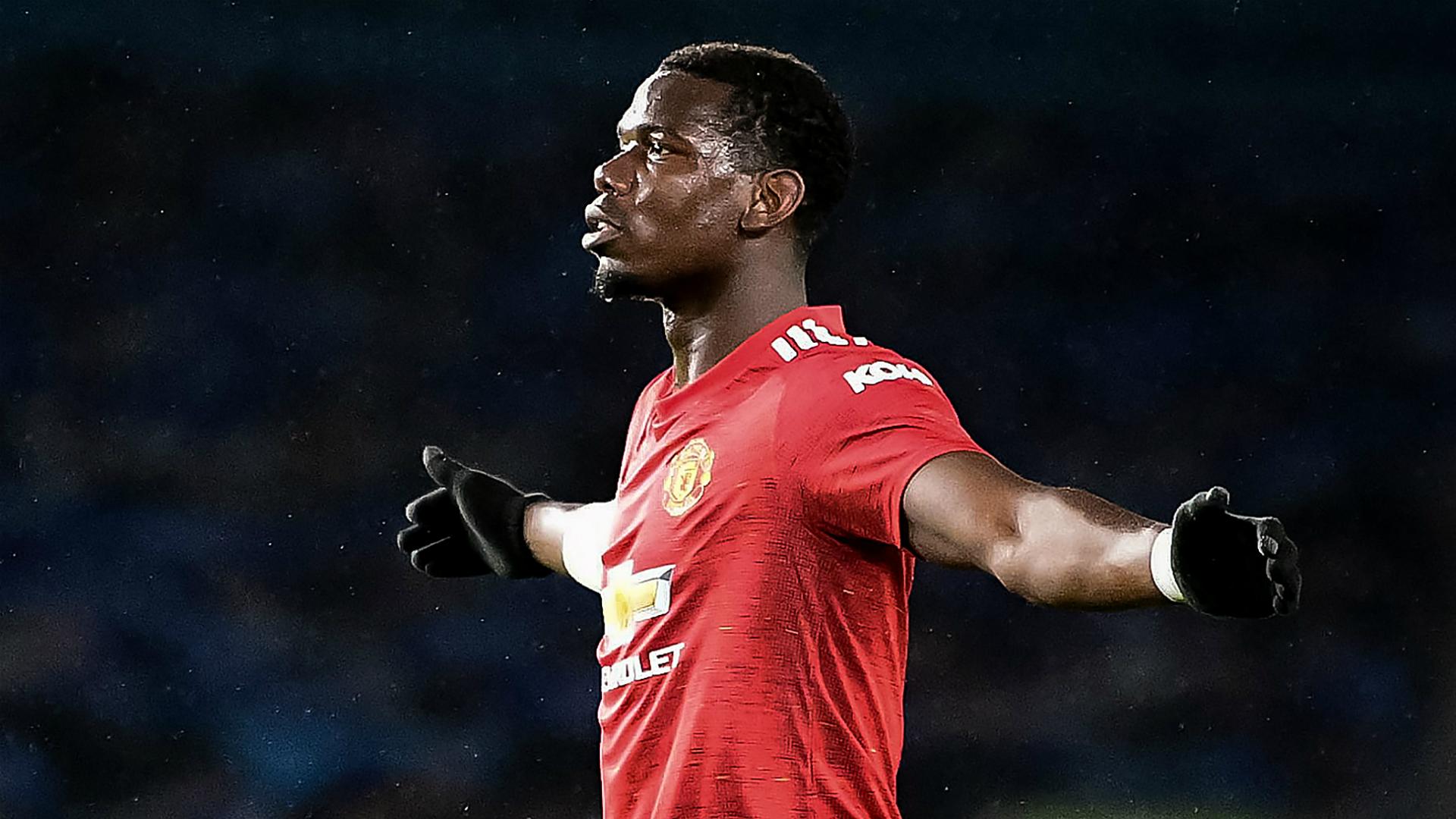 Pogba could return, Henderson happy