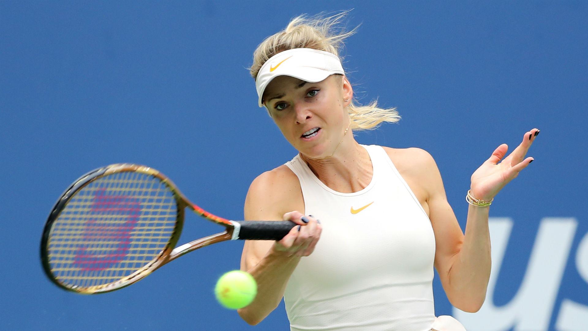 Svitolina seals WTA Finals place