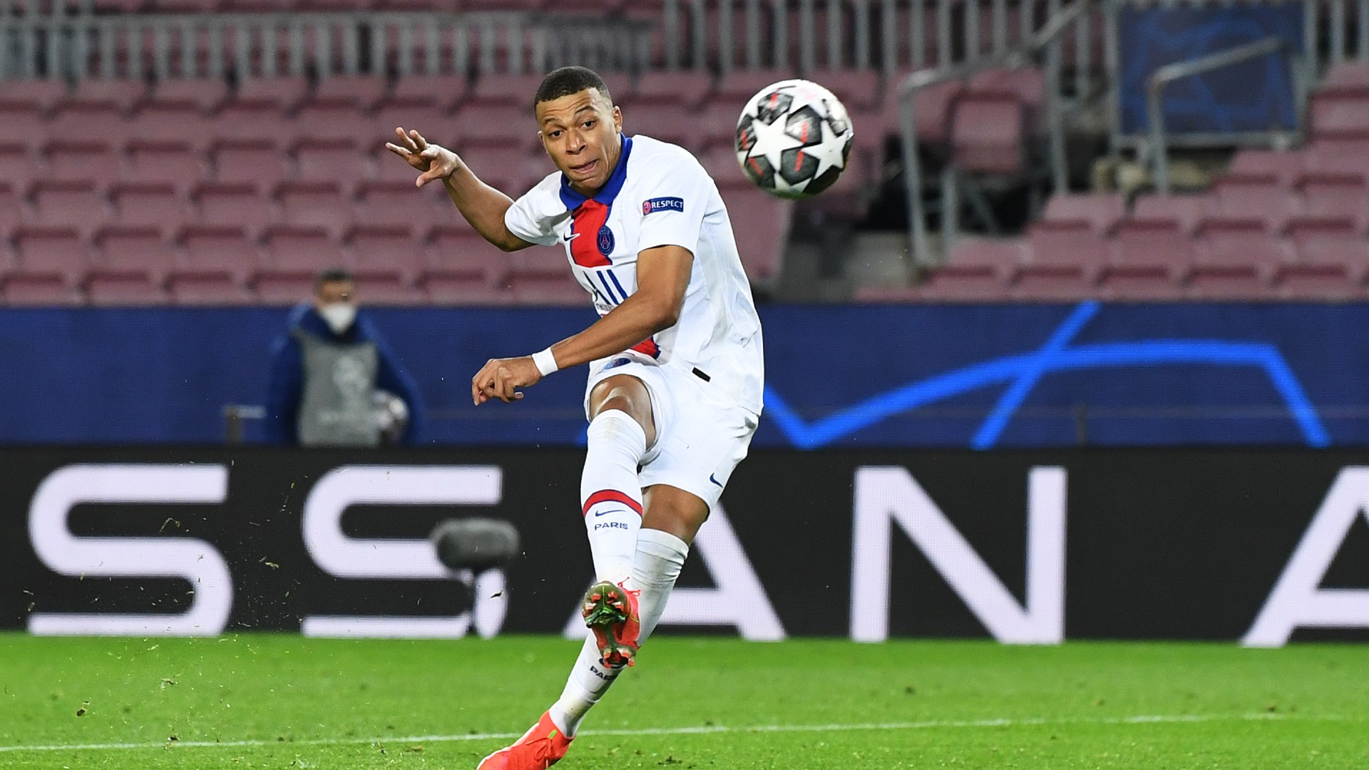 Talks over a new deal for Kylian Mbappe must come to a conclusion soon, Paris Saint-Germain's sporting director has said.