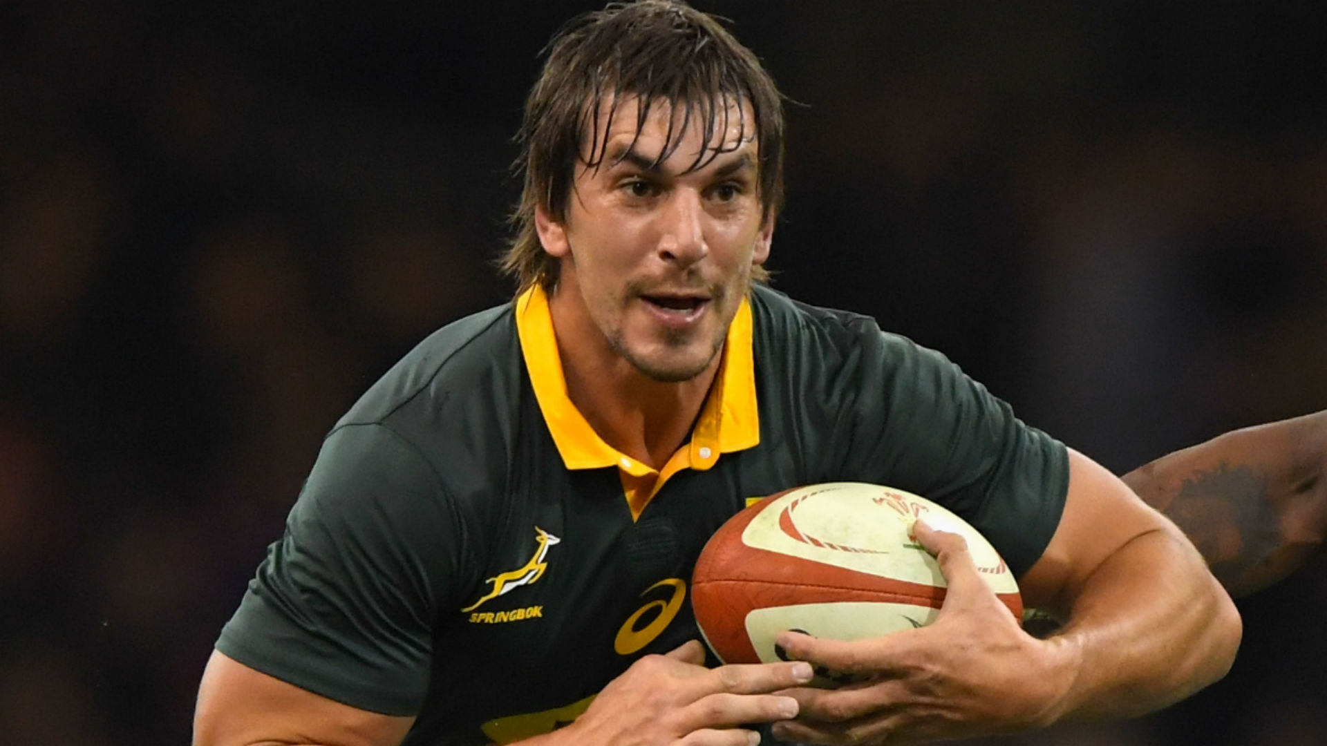A Springboks team featuring two debutants will be captained by Eben Etzebeth against Australia on Saturday.