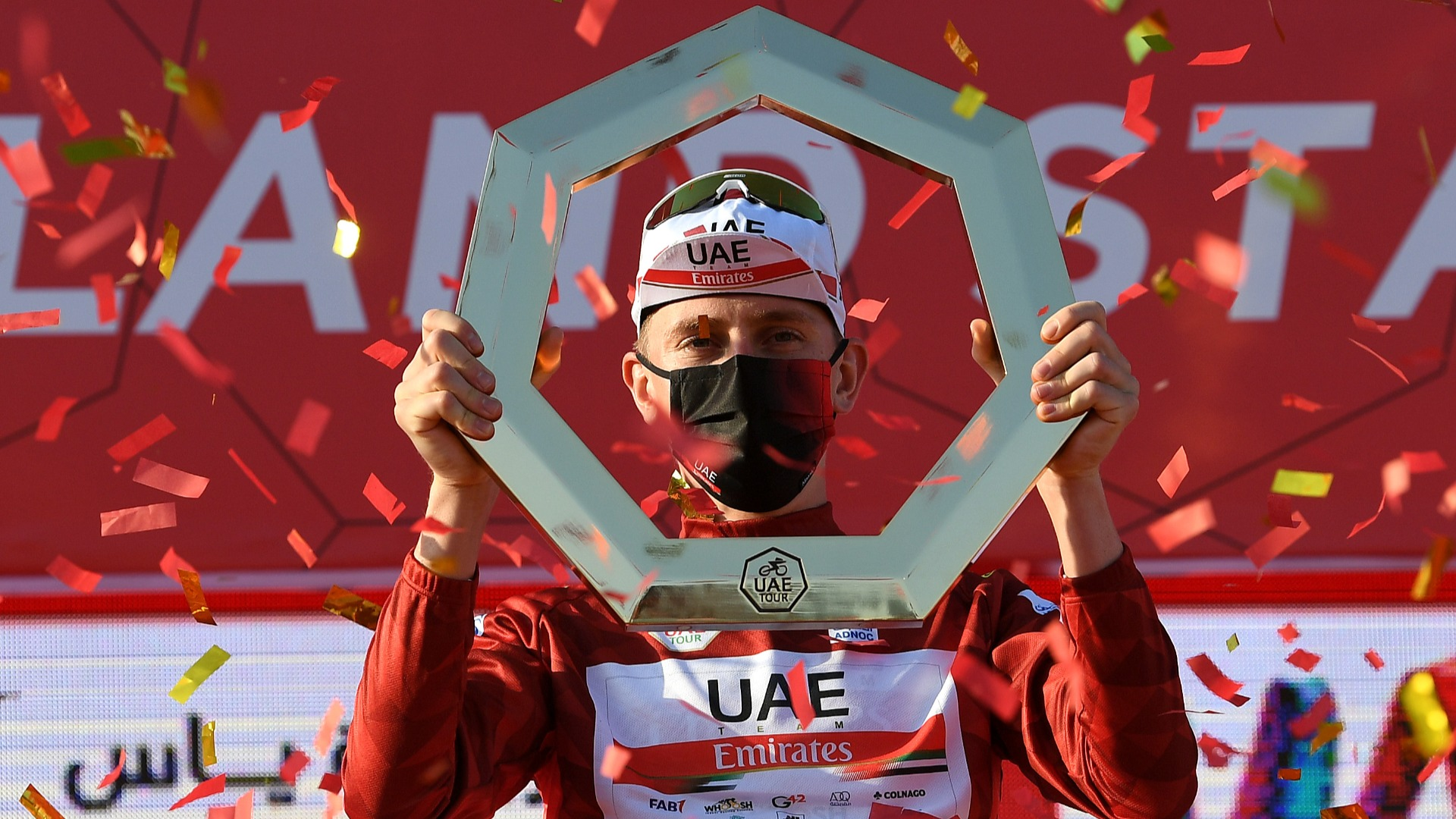 UAE Team Emirates have been boosted by news of Tadej Pogacar's contract extension, keeping the Tour de France champion on board until 2026.