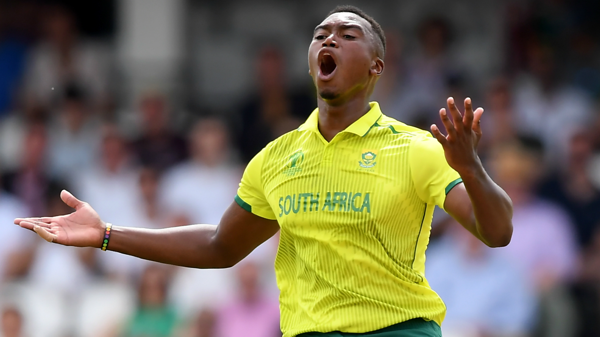 Paceman Lungi Ngidi has suffered another injury setback and is set to miss the Boxing Day Test against England.