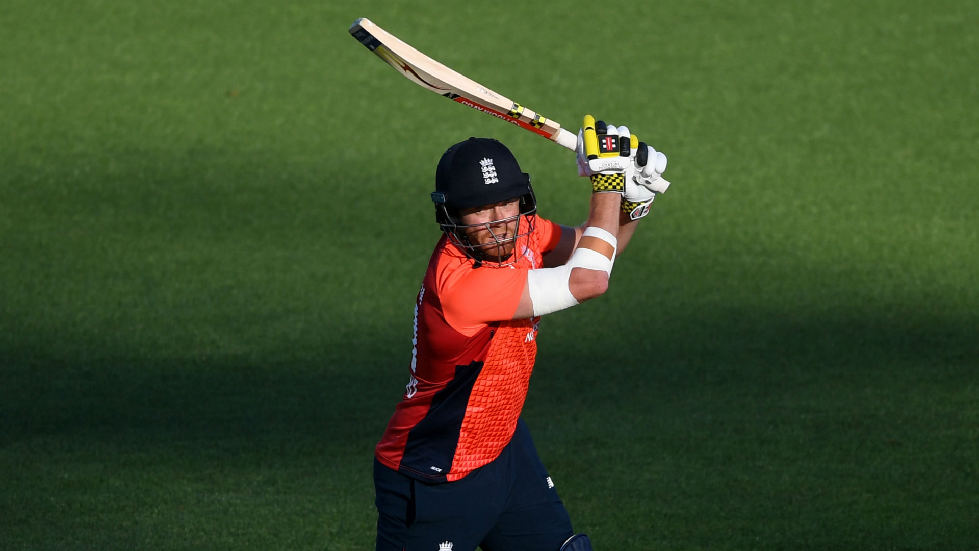 Jonny Bairstow sanctioned by ICC